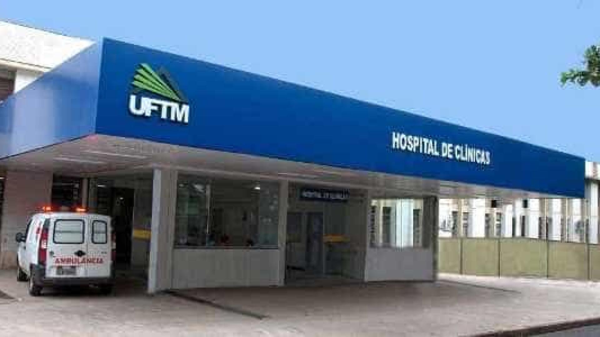Recém-nascidos morrem por infecção no HC-UFTM em Uberaba