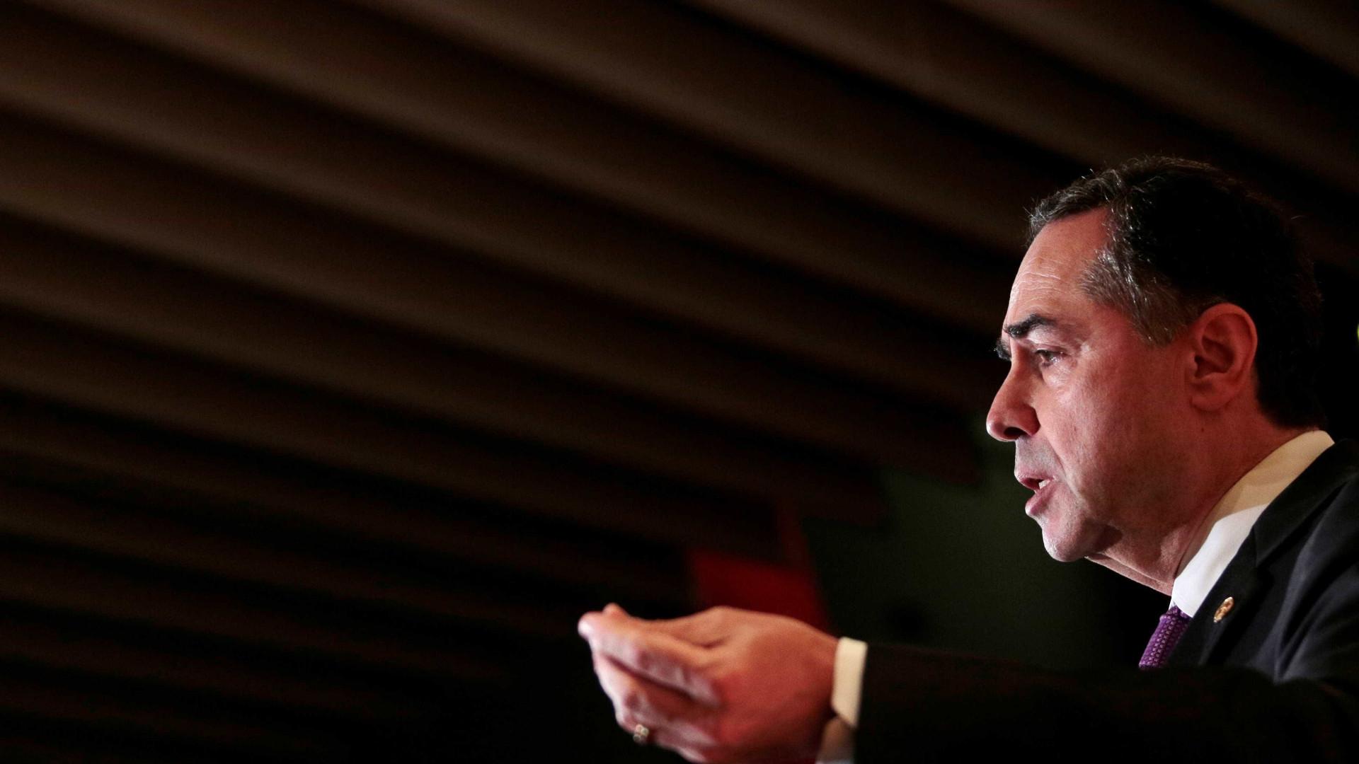 Barroso para Gilmar: 'Você é mistura do mal com pitada de psicopatia'
