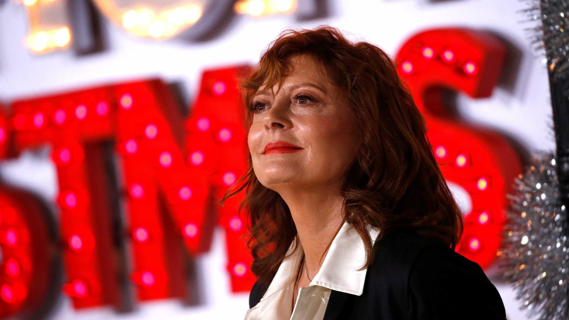 Youtube anuncia produção de filme para cinema com Susan Sarandon