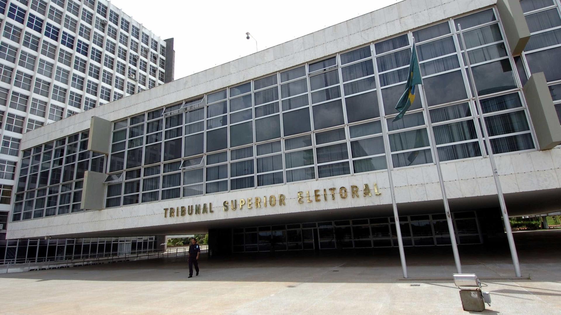 Candidatos à Presidência declaram ao TSE ter arrecadado R$ 150 milhões