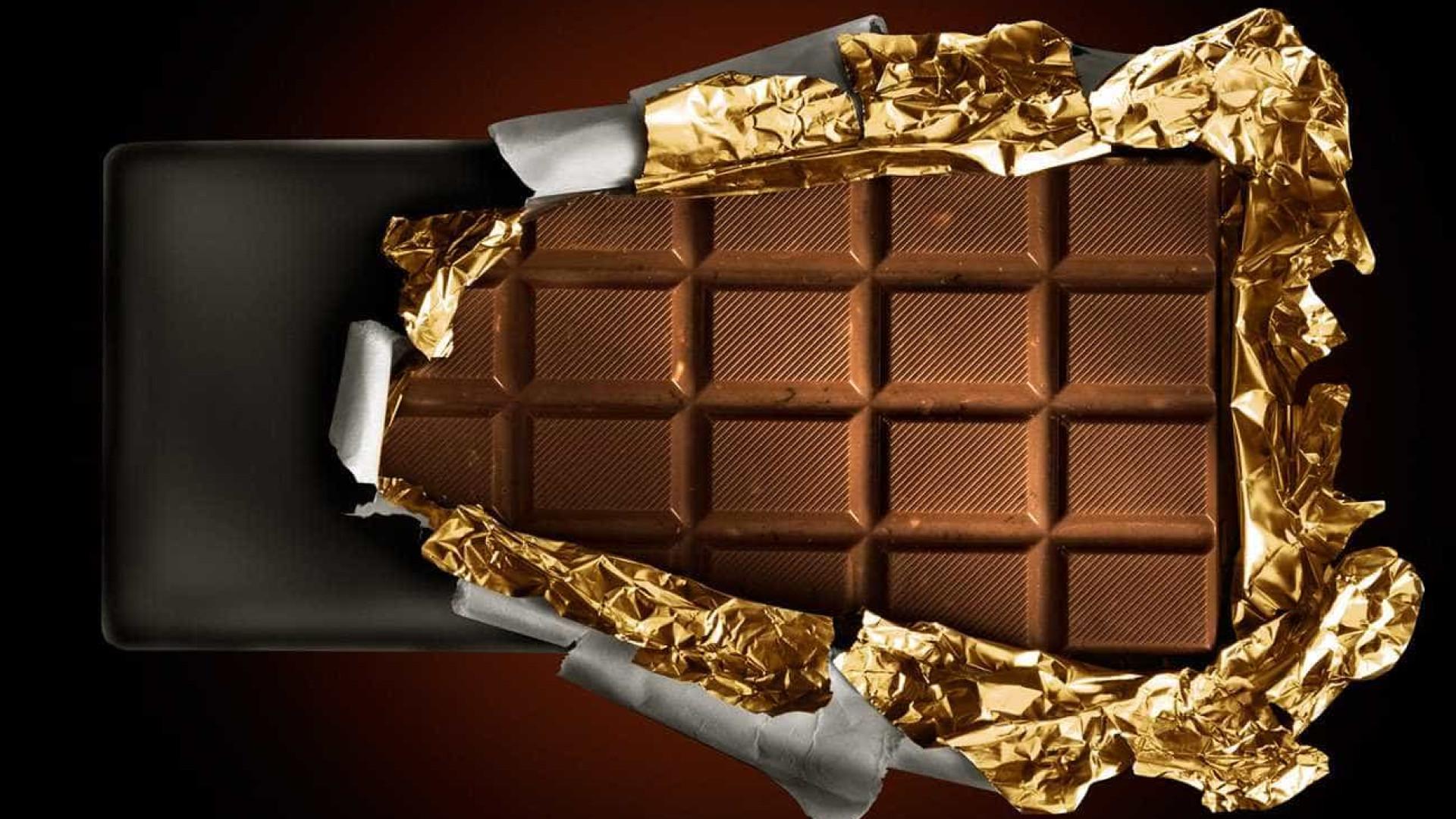 Por que o chocolate dá sensação de satisfação e prazer?