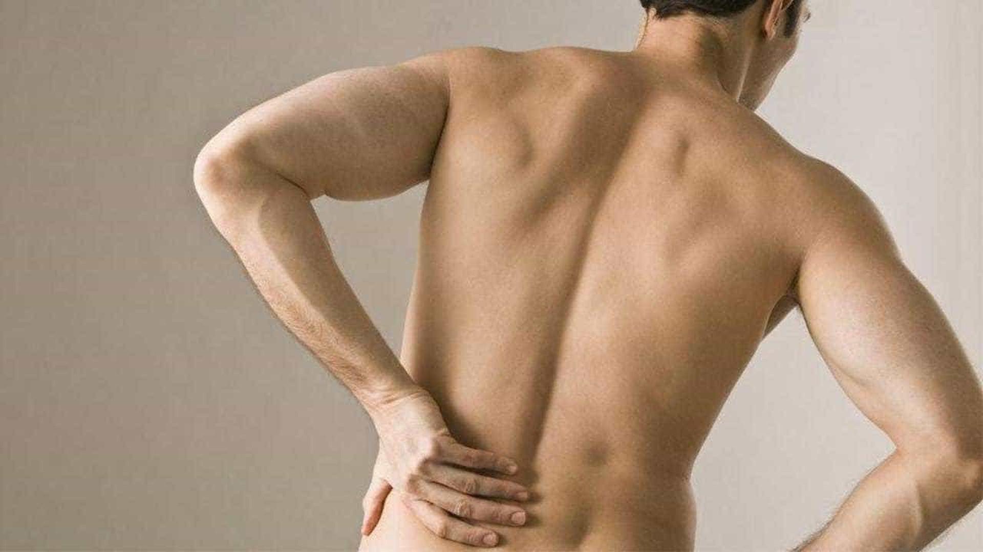 Saiba como prevenir dores na coluna