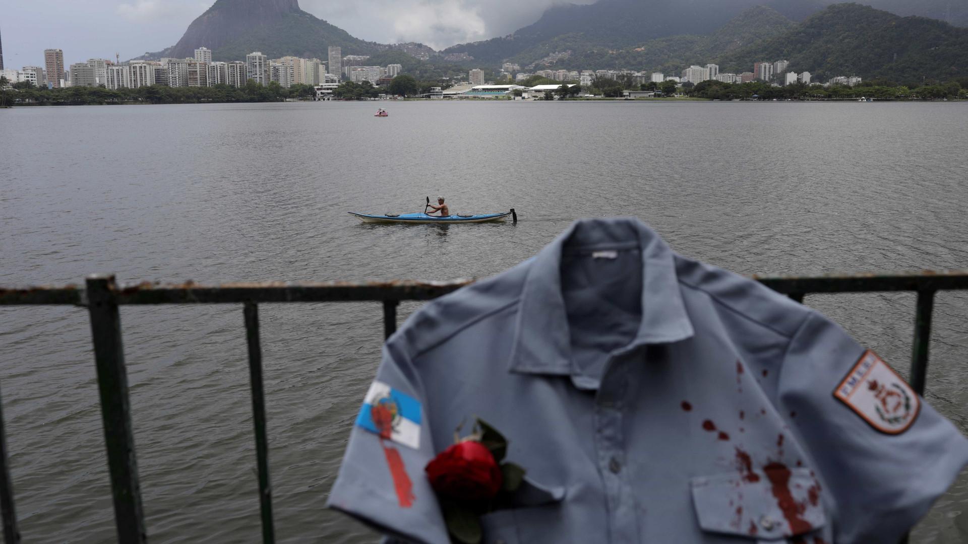 Soldado de 29 anos é o 65º PM assassinado neste ano no Rio