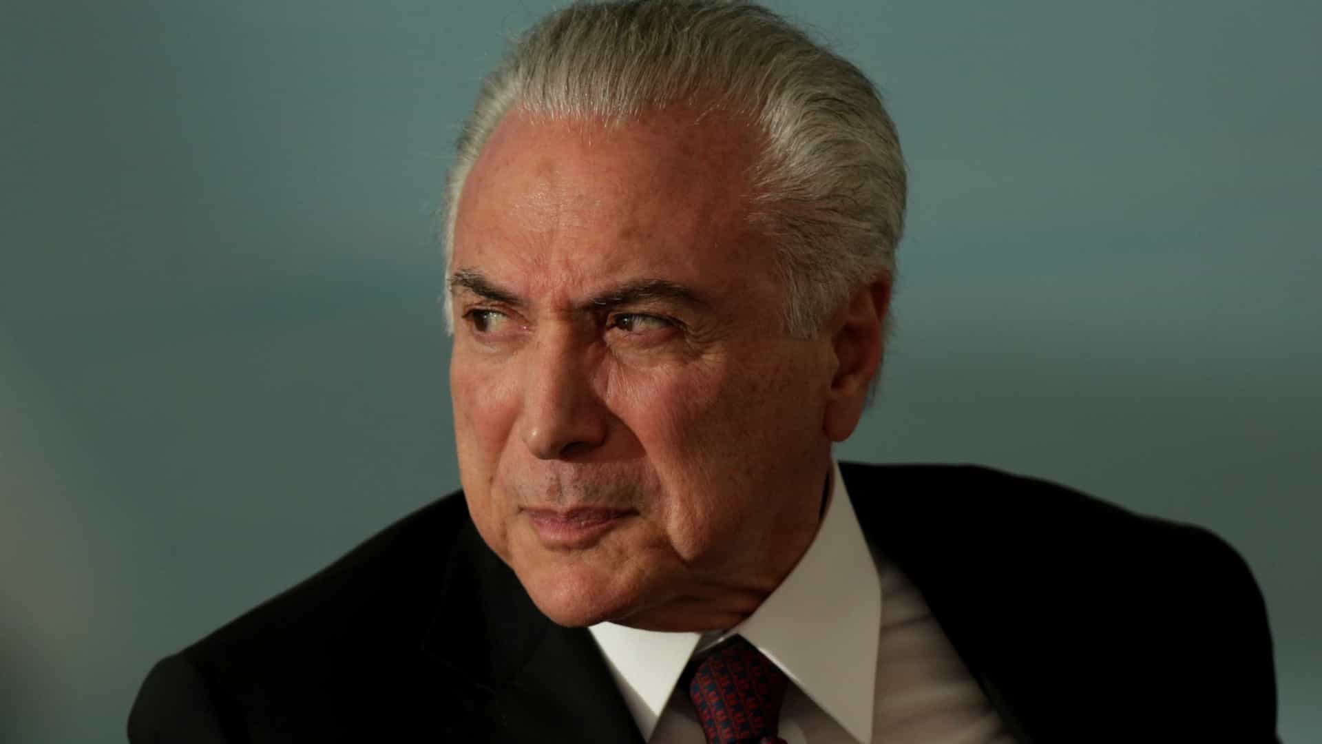 Líder sindical acha que Temer 'piorou a situação' ao convocar Exército