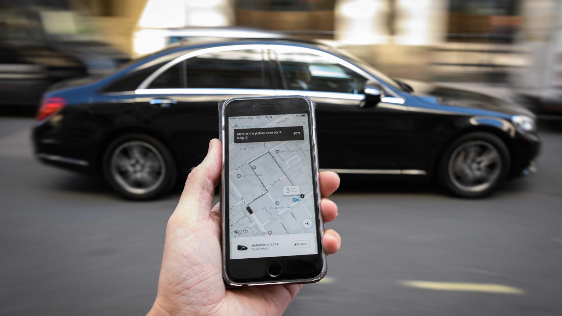 Uber vê avanço de carros autônomos como 'um caminho sem retorno'