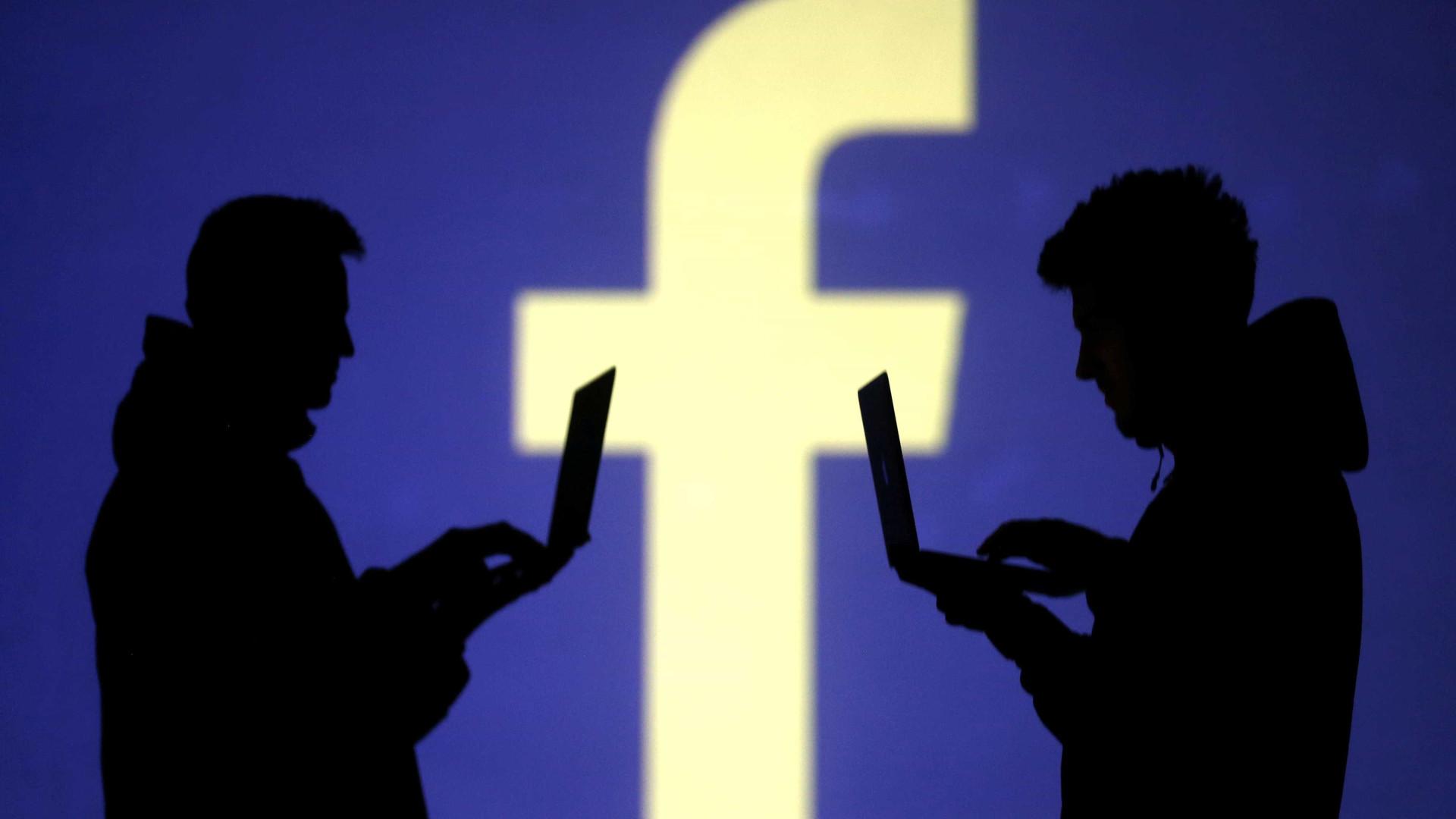 Facebook está construindo cabo submarino que liga Brasil e Argentina