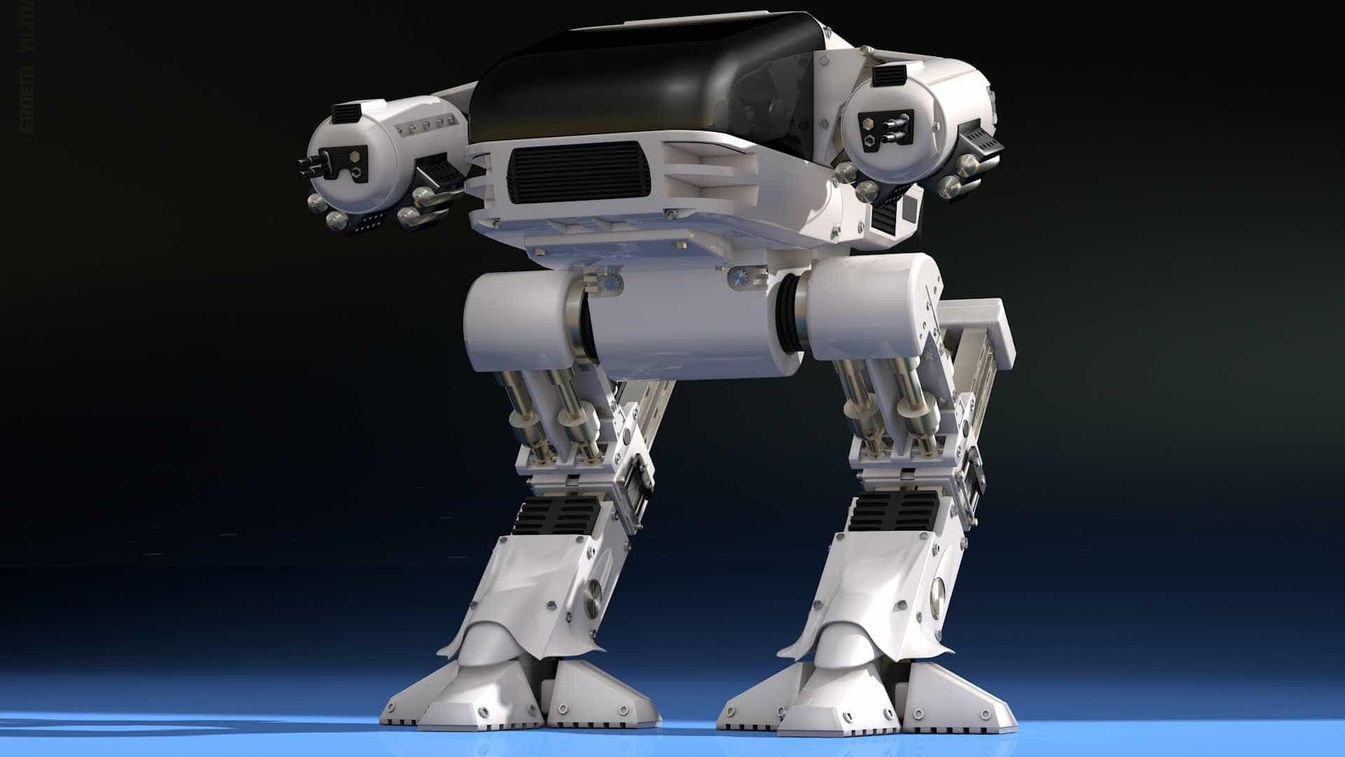 Universidade é boicotada por possível criação de robôs 'assassinos'