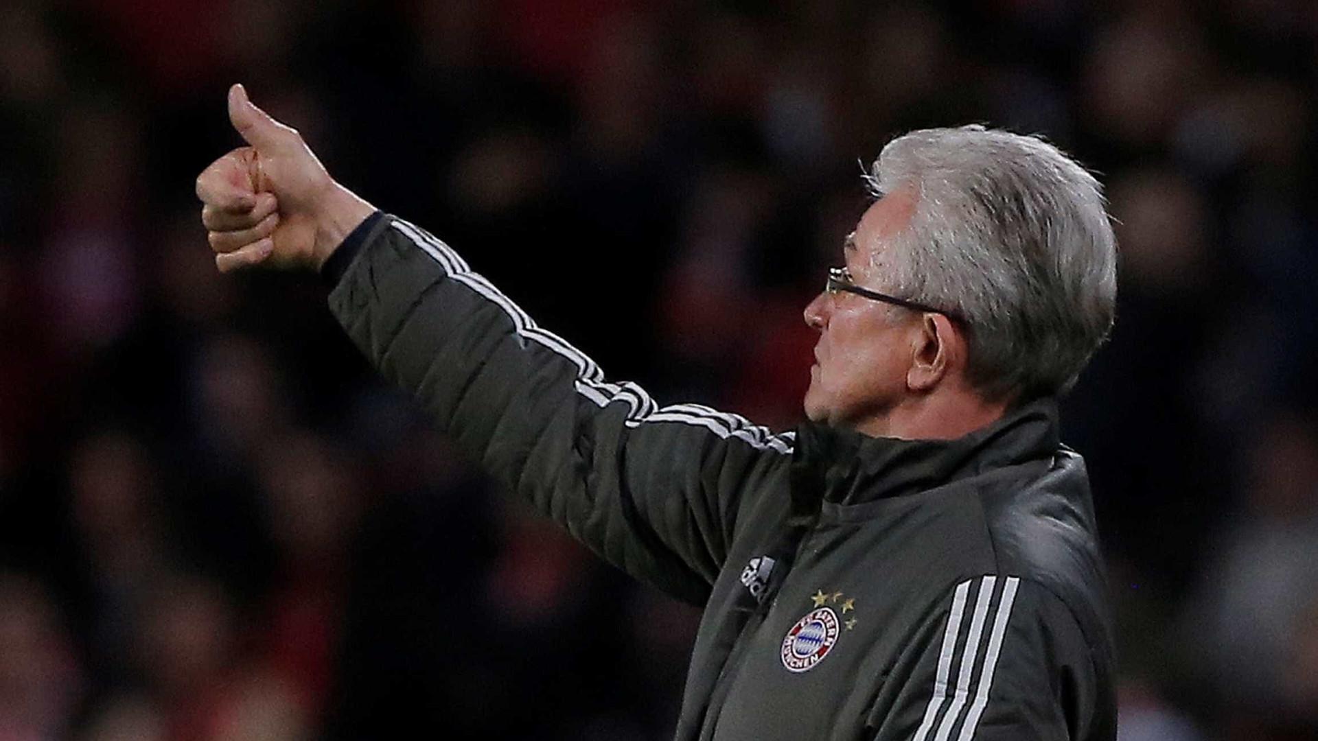 Bundesliga: Bayern de Munique conquista sexto título apesar de autogolo