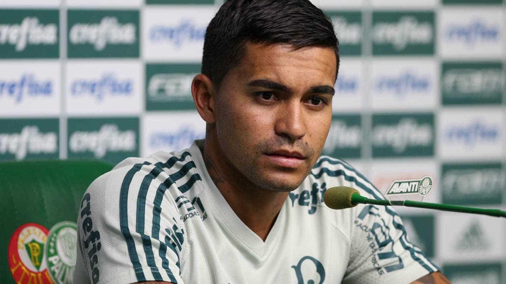 Palmeiras recusa nova proposta chinesa por Dudu e descarta saída