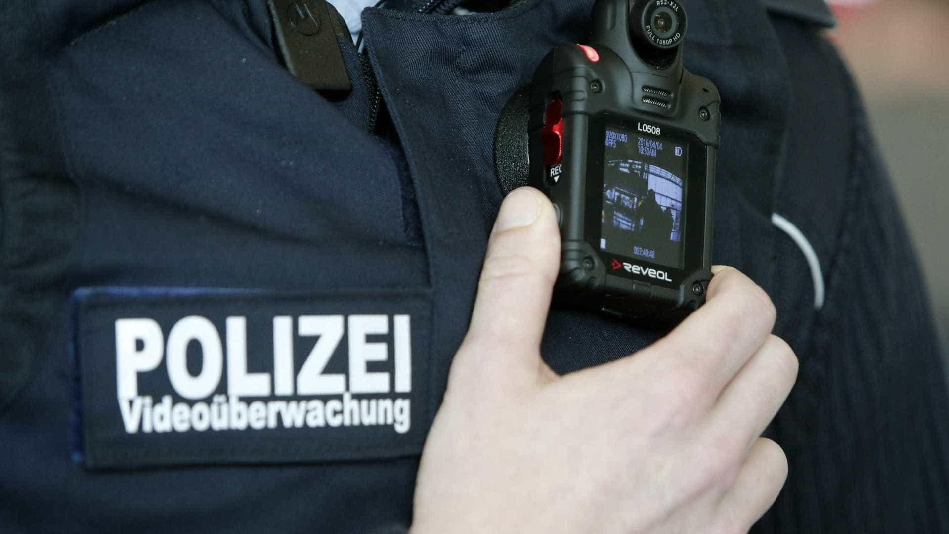 Polícia alemã frustra ataque com faca que aconteceria em Berlim