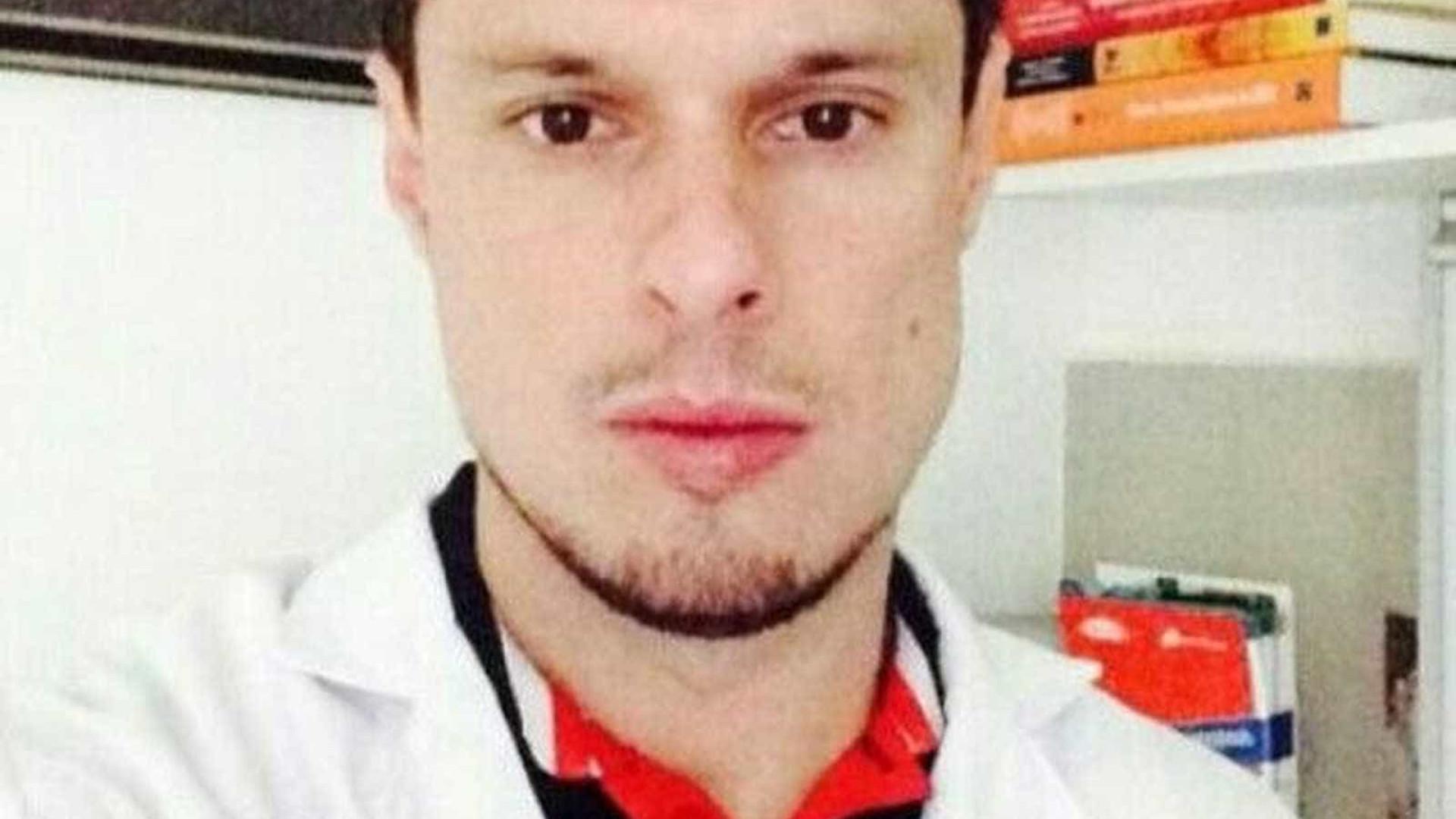 Motorista mata jovem atropelado e foge sem prestar socorro