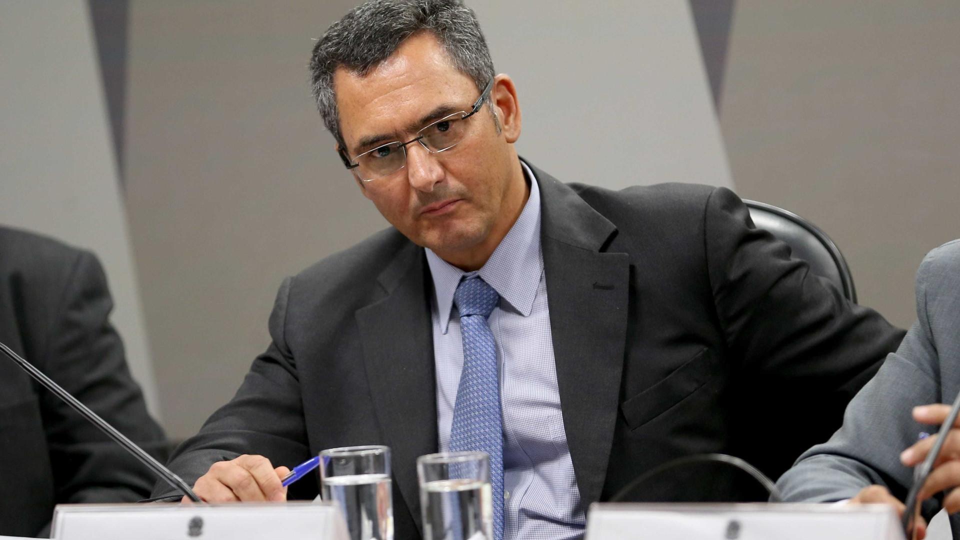 Reformas irão se impor para o próximo presidente, diz ministro