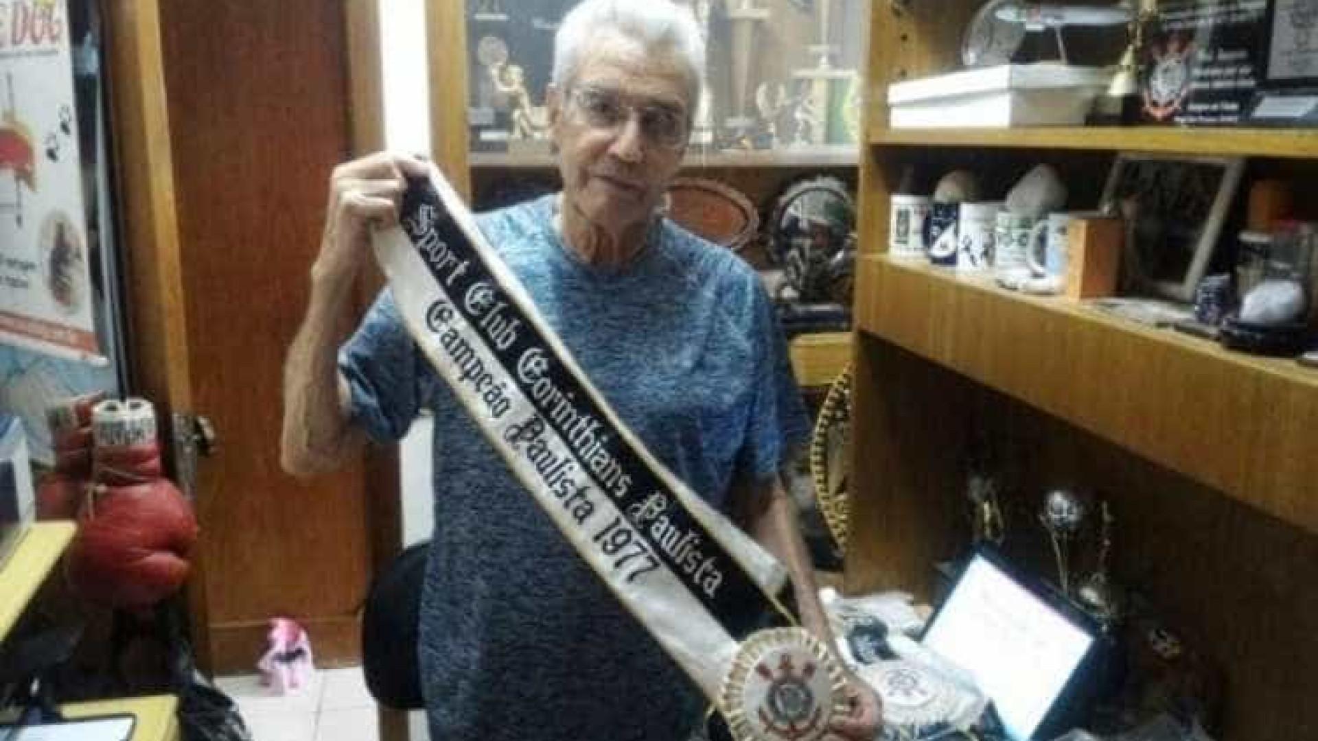 Ex-técnico do Corinthians, José Teixeira morre em São Paulo