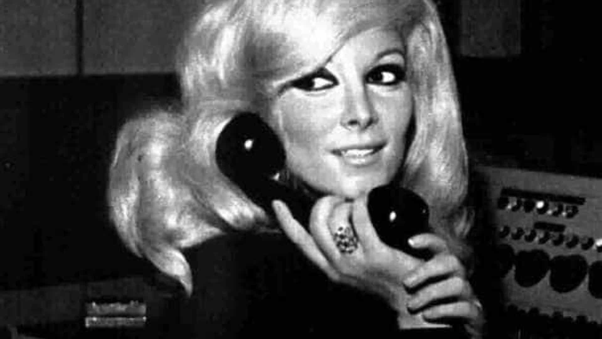 Atriz italiana Isabella Biagini morre aos 74 anos