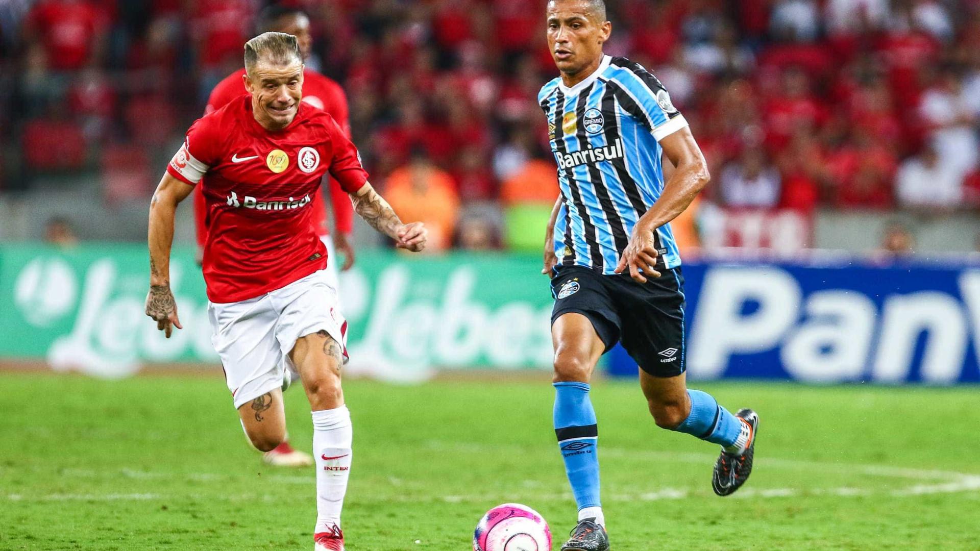 Odair fecha treino e faz mistério no Inter para estreia no Brasileirão
