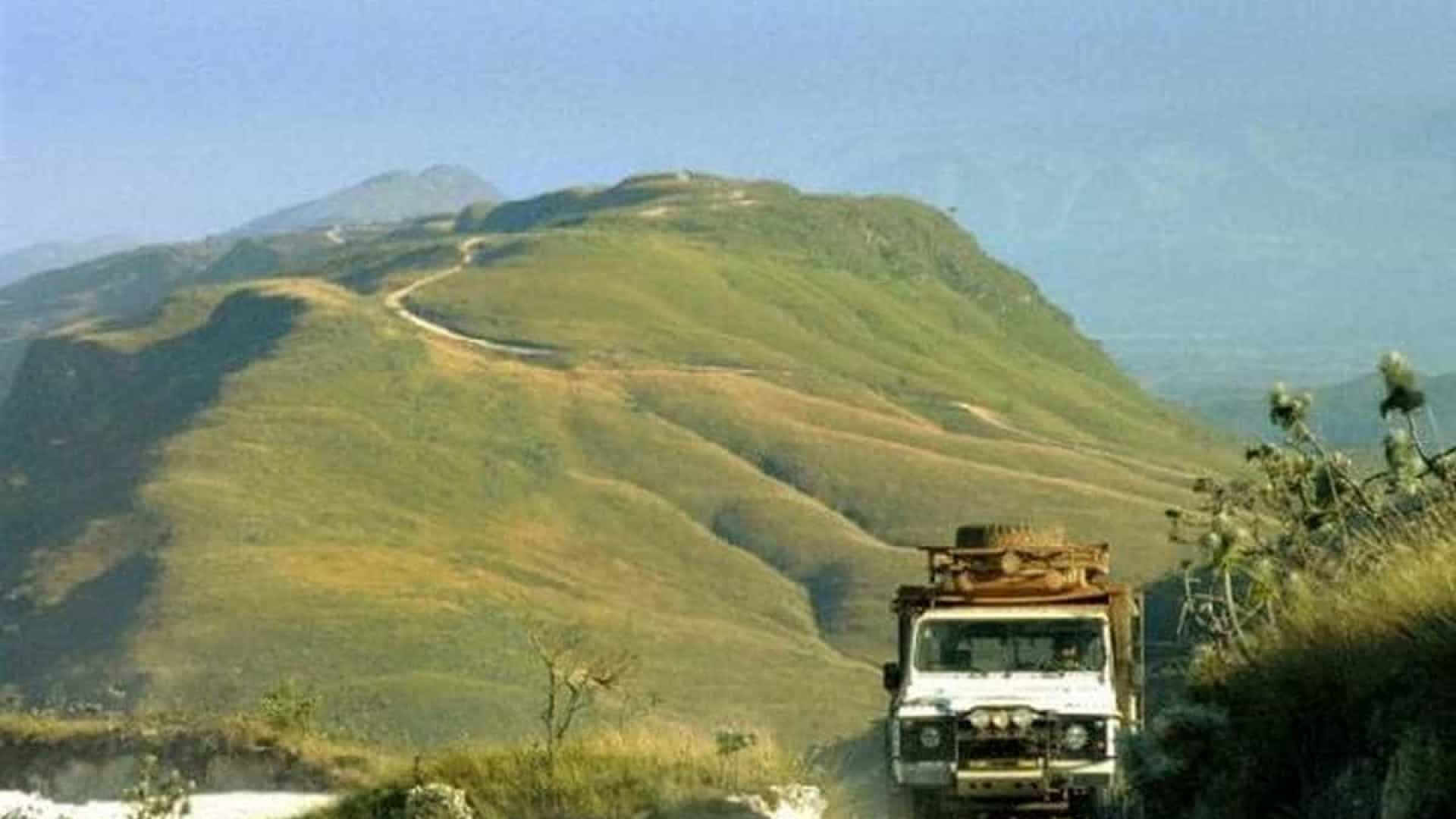 Longa 'Truck in Texas' vai ser filmado no Brasil