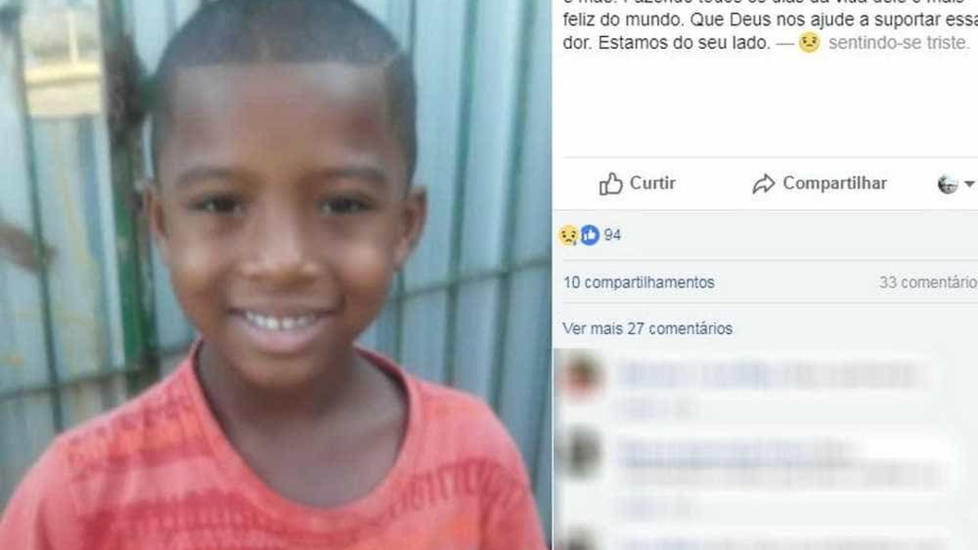 Menino morre após picada de escorpião e falta de soro em hospital