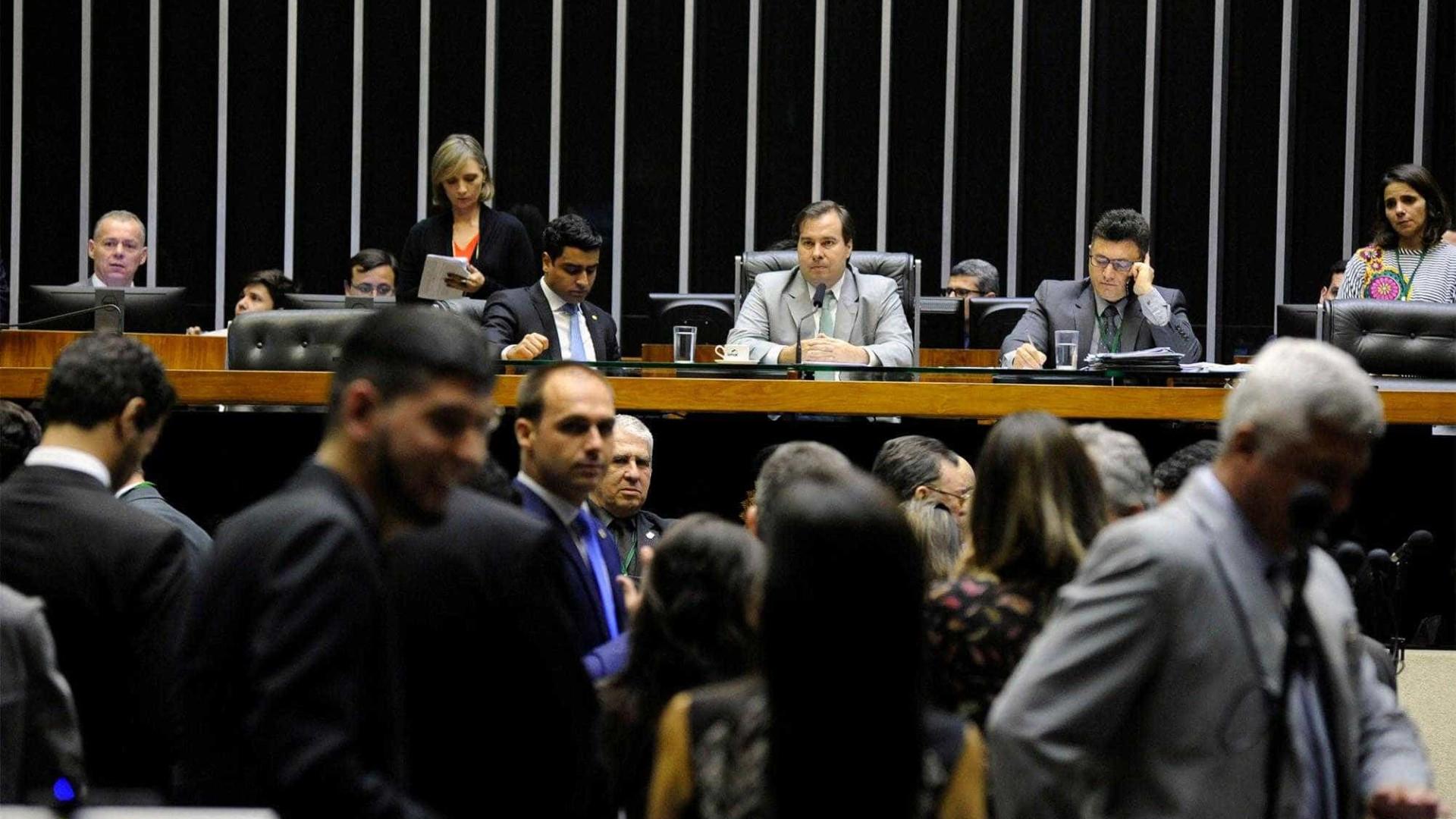 Câmara pode votar projeto que regulamenta o lobby nesta semana