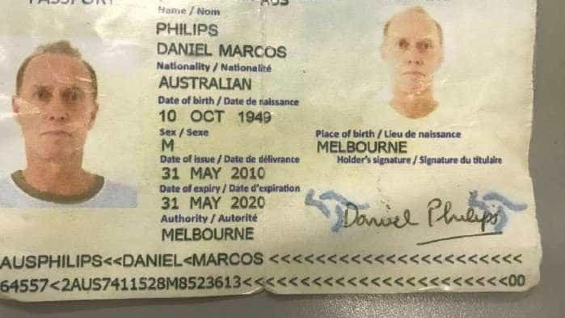 Filho adotivo de australiano acusado de pedofilia nega abusos