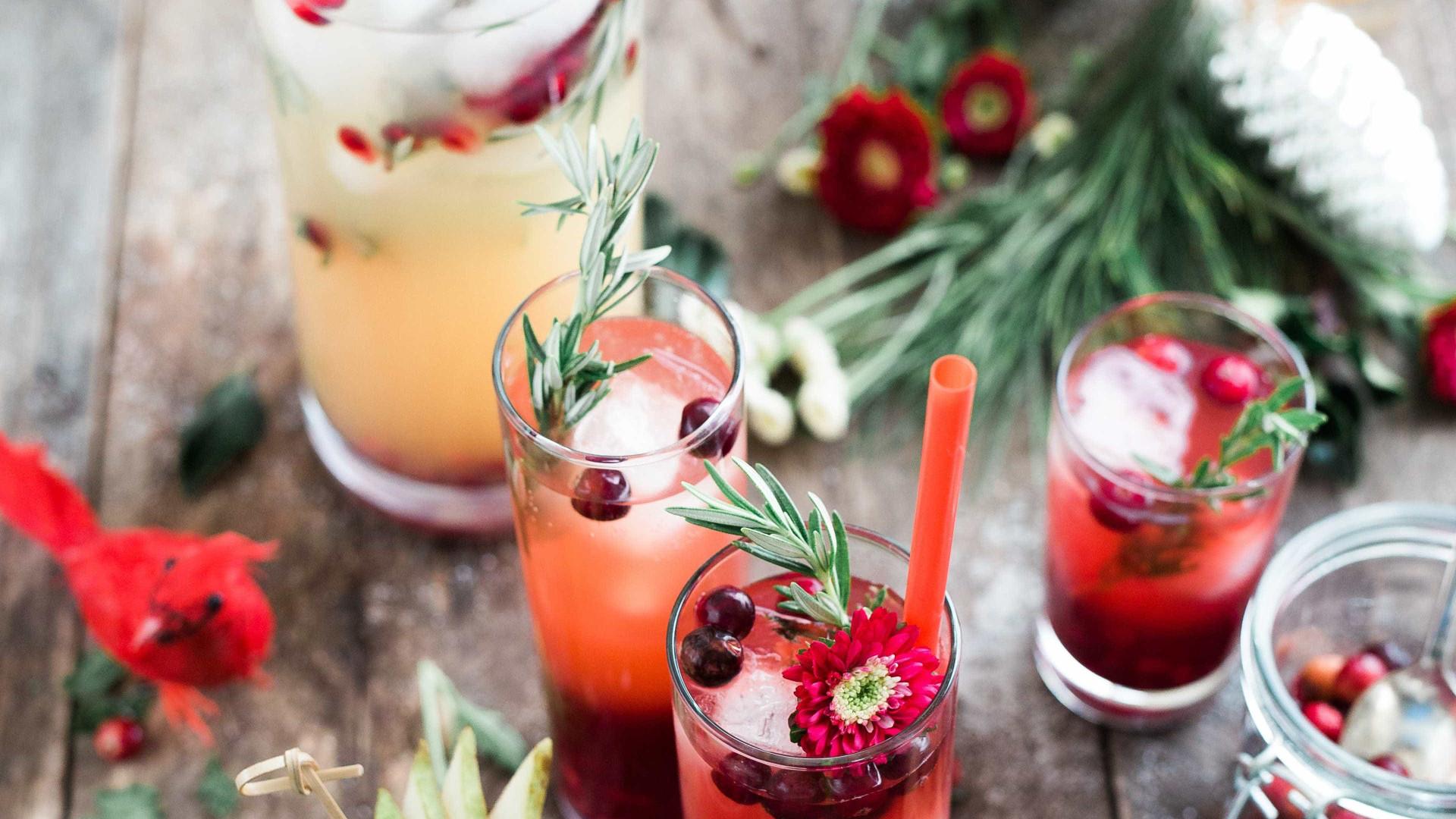 Dez misturas de frutas para fazer sucos deliciosos