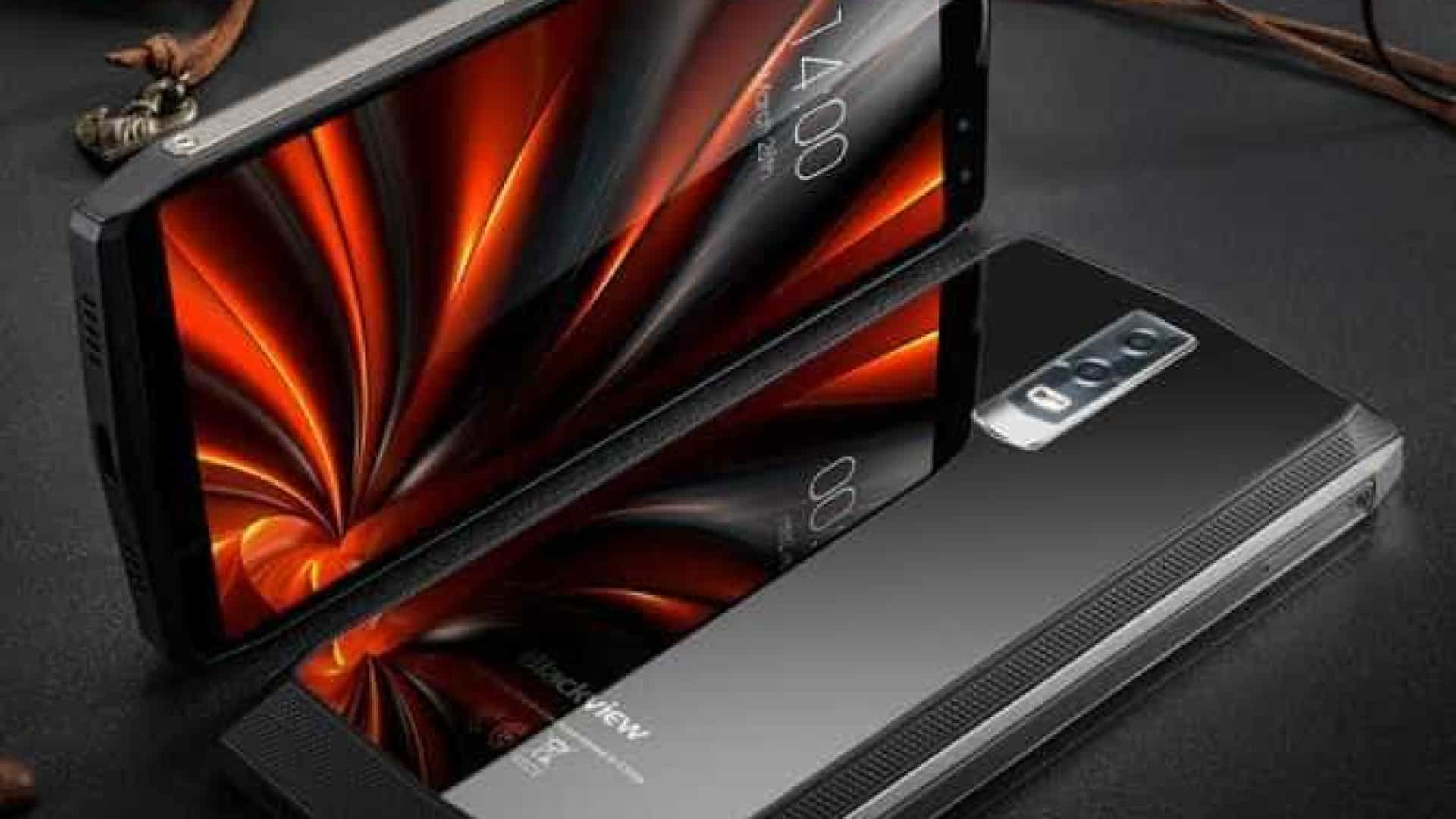 Smartphone que fica até sete dias sem carregar já está à venda