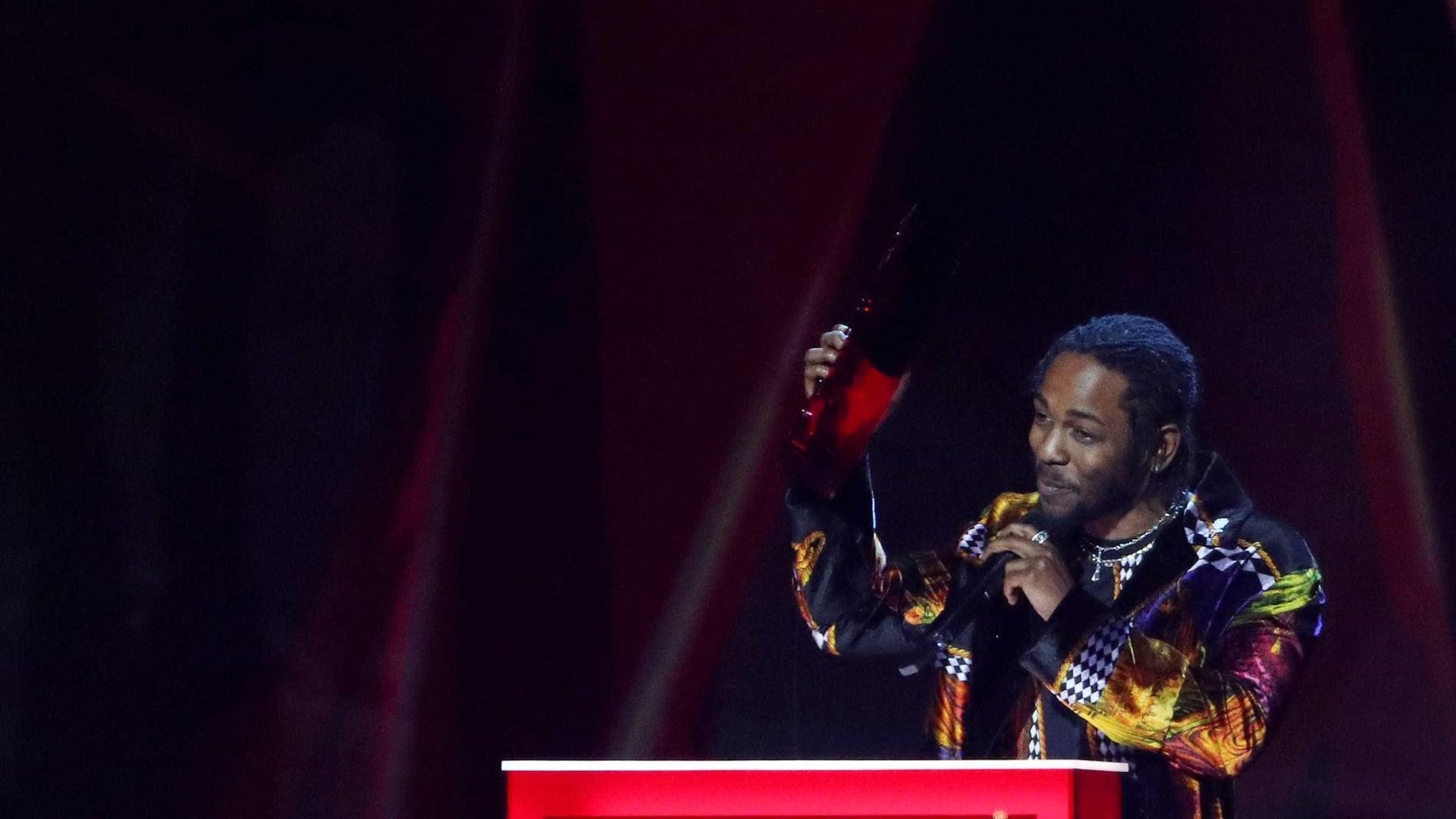 Kendrick Lamar é primeiro rapper a conquistar Pulitzer da Música