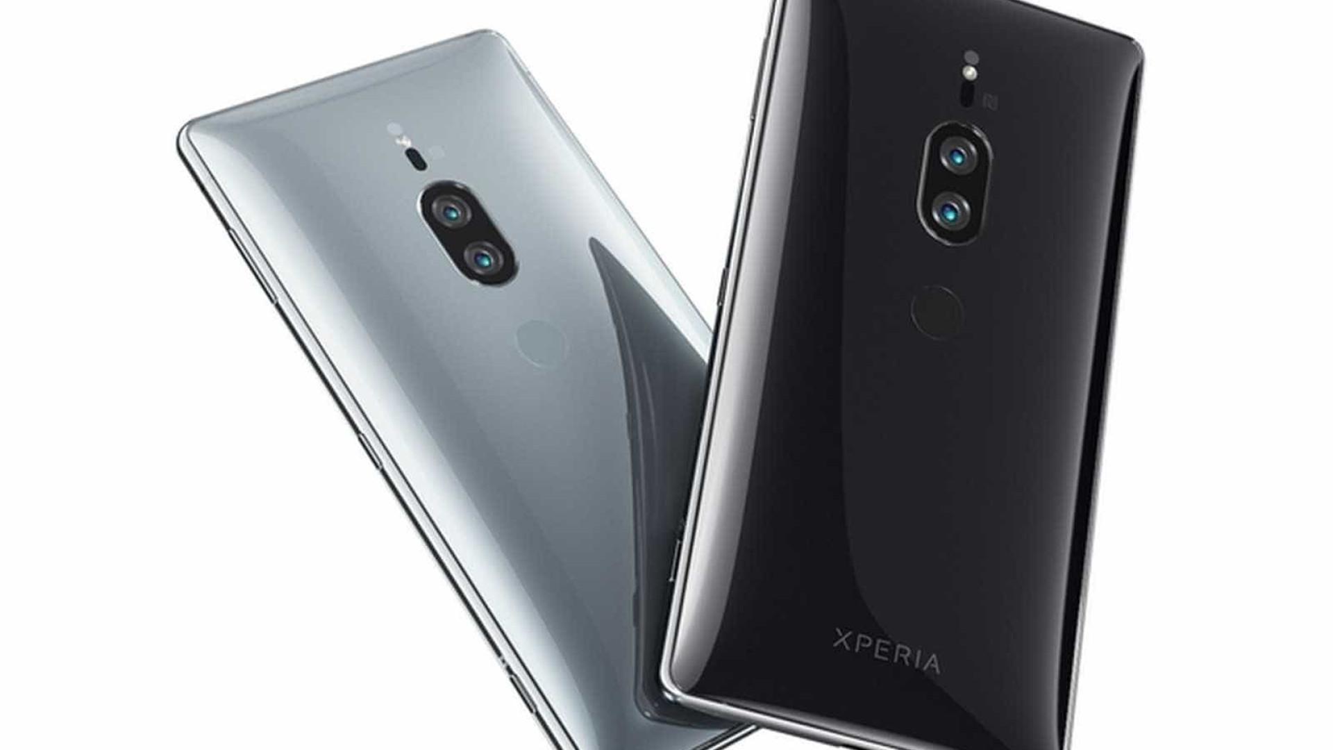 Sony anuncia Xperia XZ2 Premium com câmera dupla; conheça ficha técnica