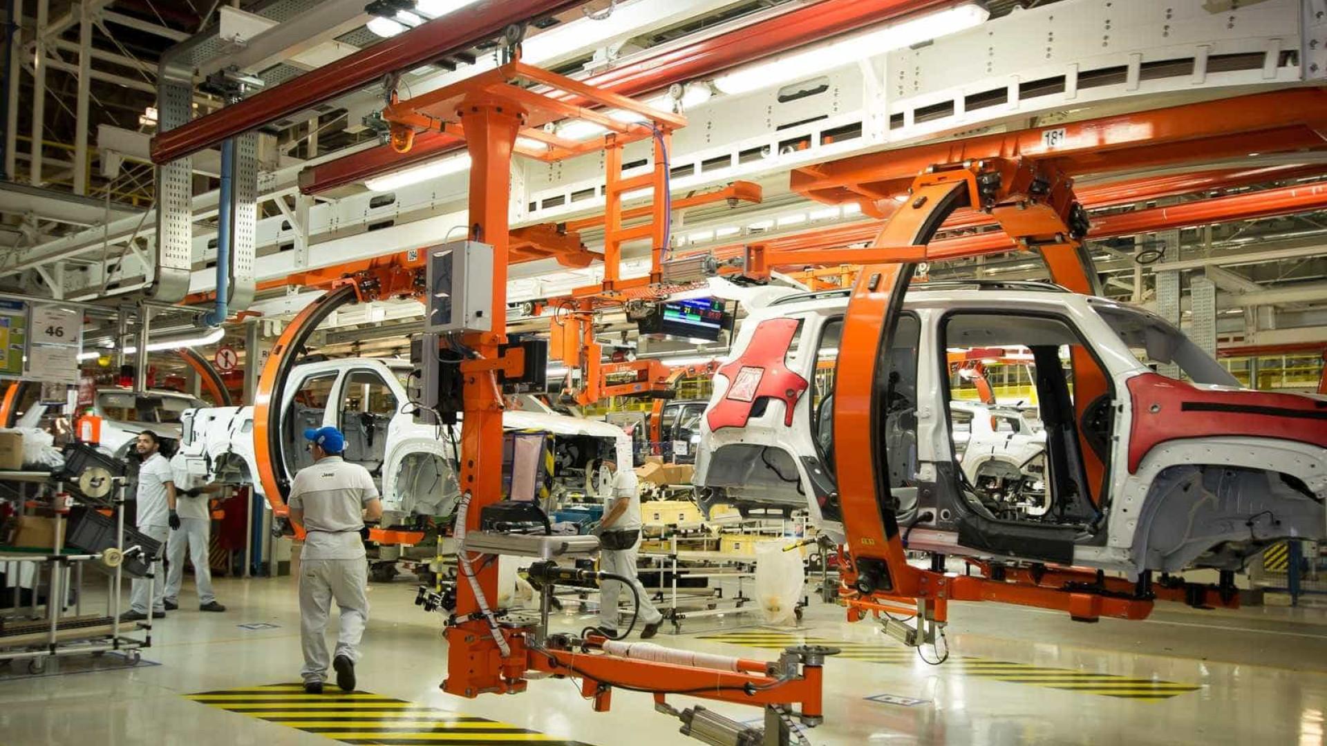 Trabalhador morre em acidente na fábrica da Jepp no Grande Recife