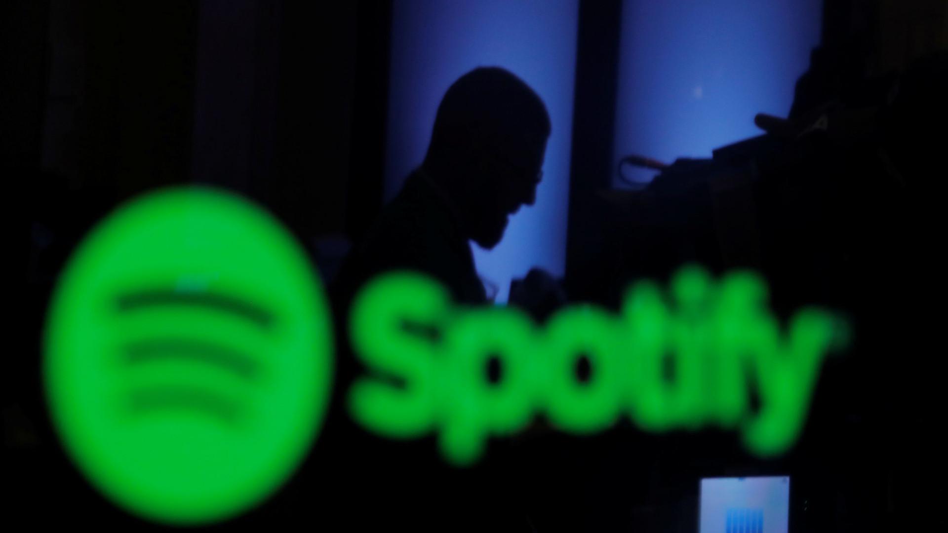 Spotify chega a 87 milhões de utilizadores que pagam para ouvir música