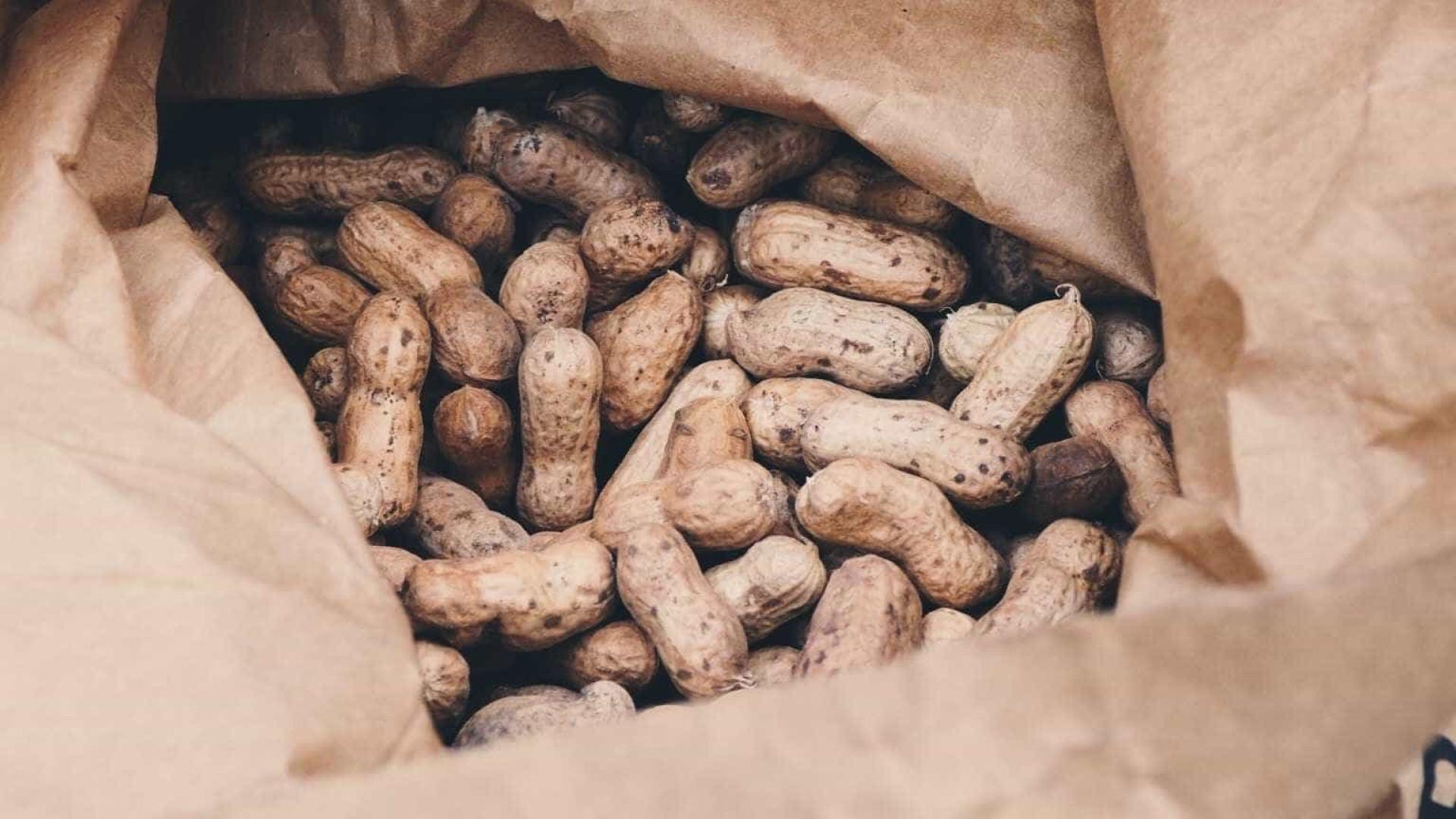 Conheça os benefícios do amendoim