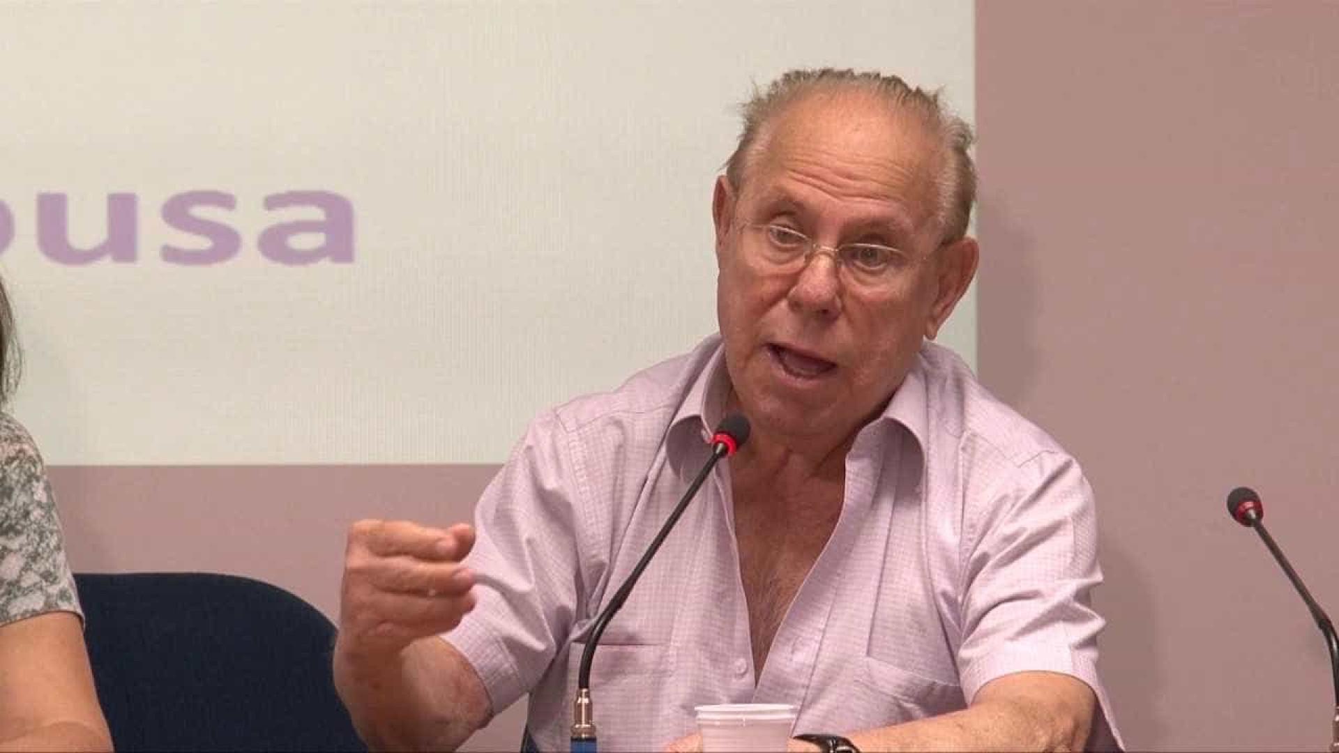 Morre aos 82 anos o ex-deputado federal José Luiz Clerot