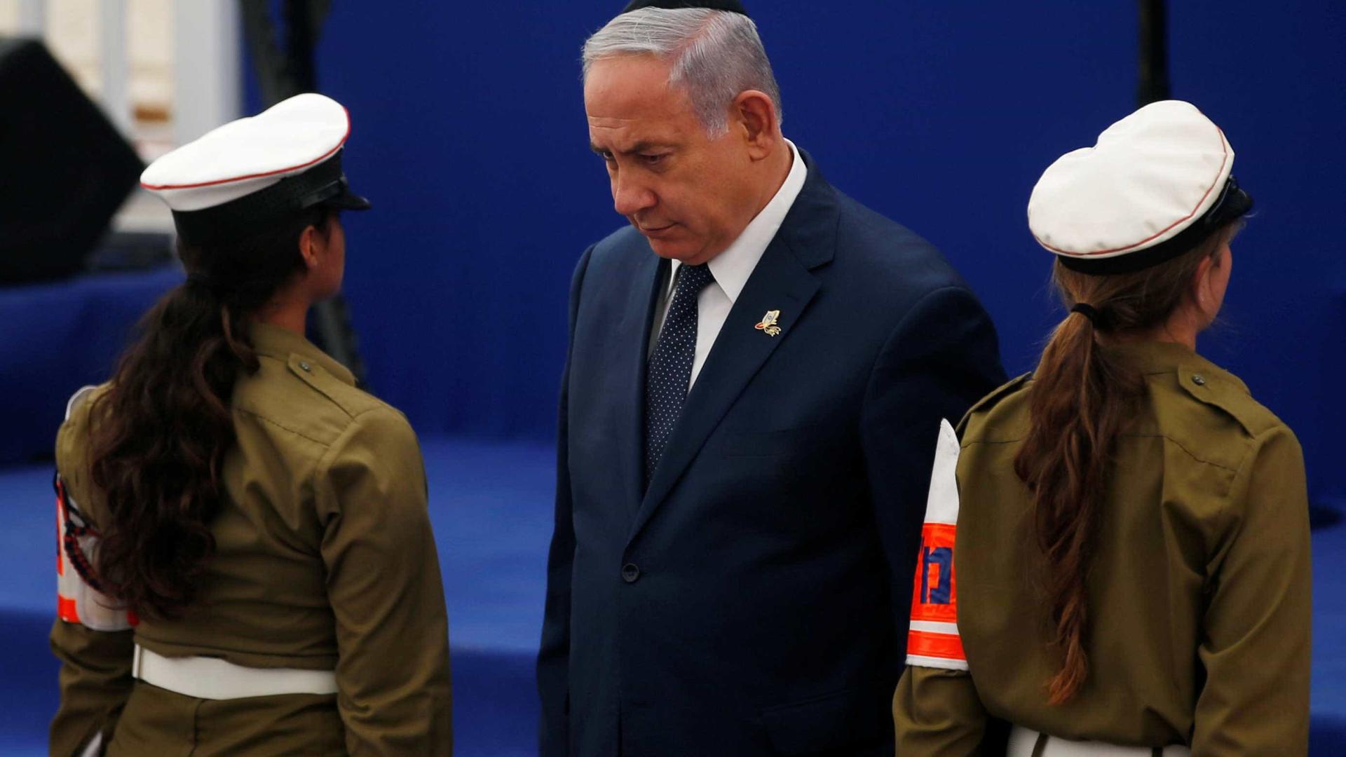 Israel acusa Irã de endossar o terrorismo