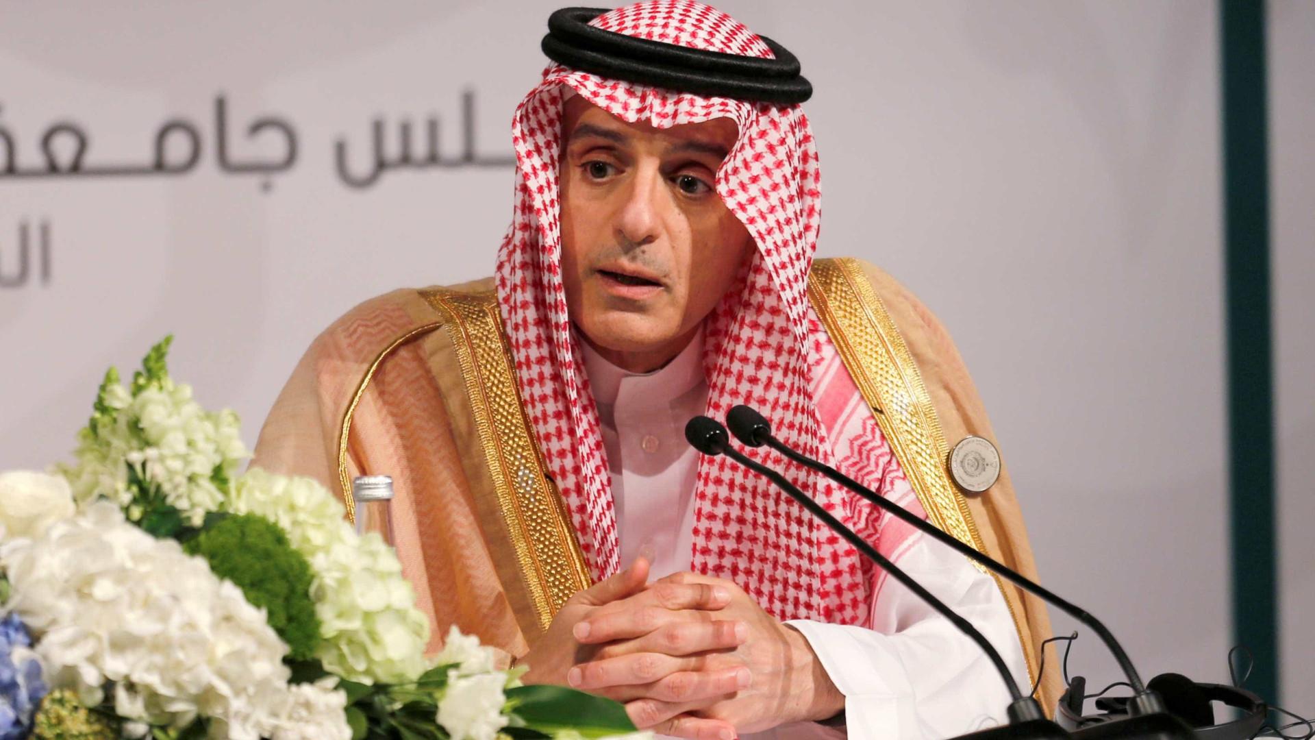Arábia Saudita negocia com EUA envio de militares para Síria
