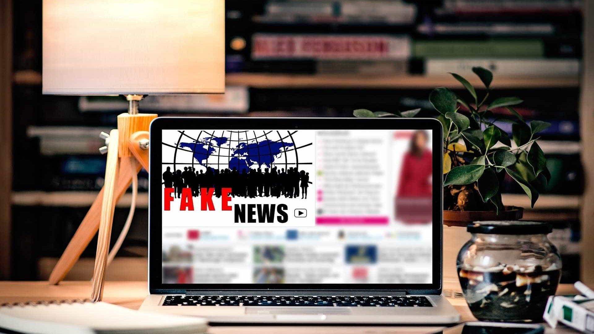 Pela primeira vez, TSE manda retirar fake news da internet