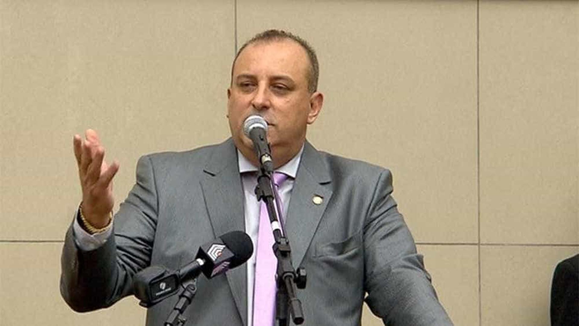 Ex-presidente da Câmara de BH é preso suspeito de fraudes em licitações
