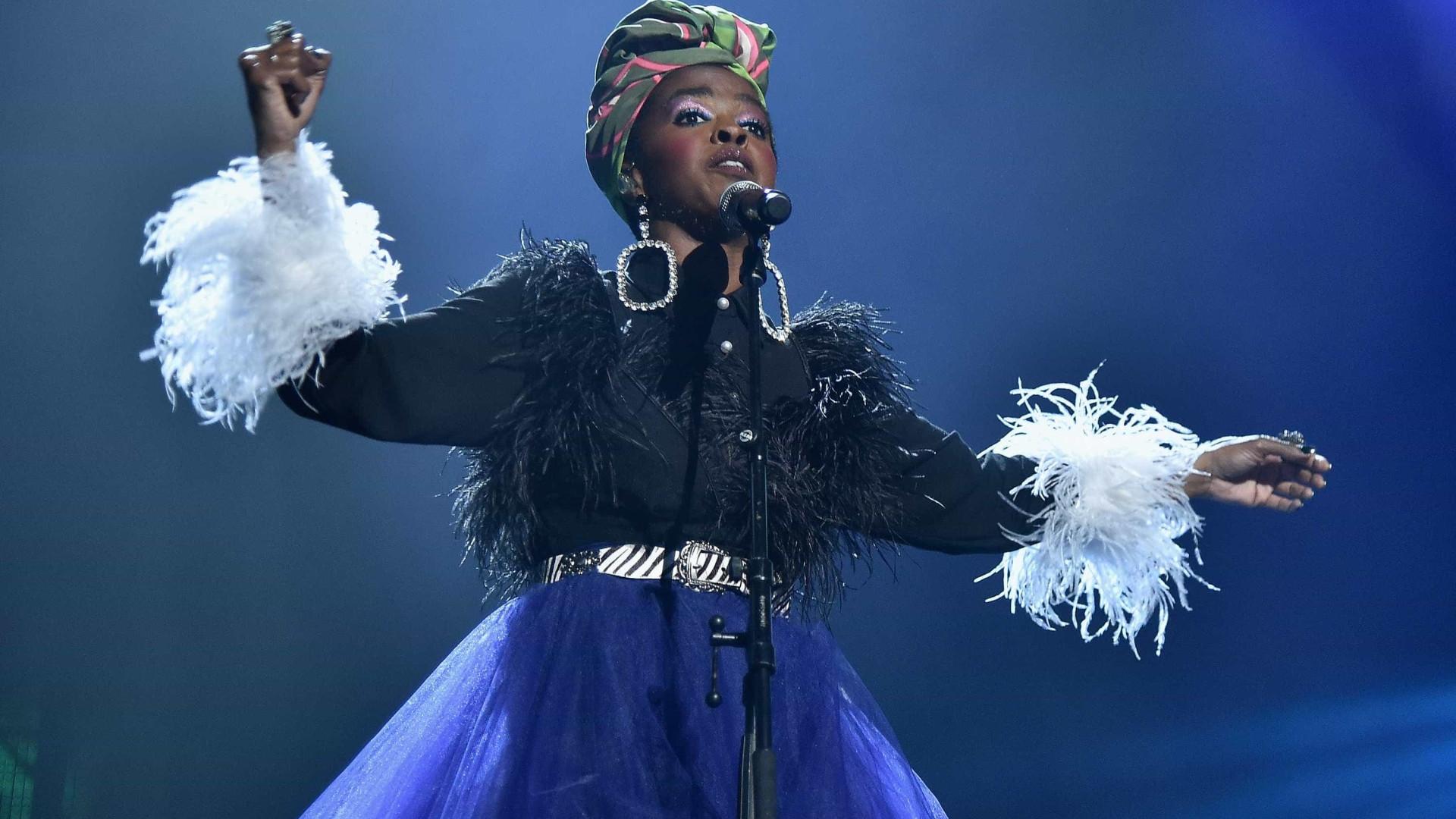 Lauryn Hill anuncia turnê para comemorar 20 anos de álbum clássico