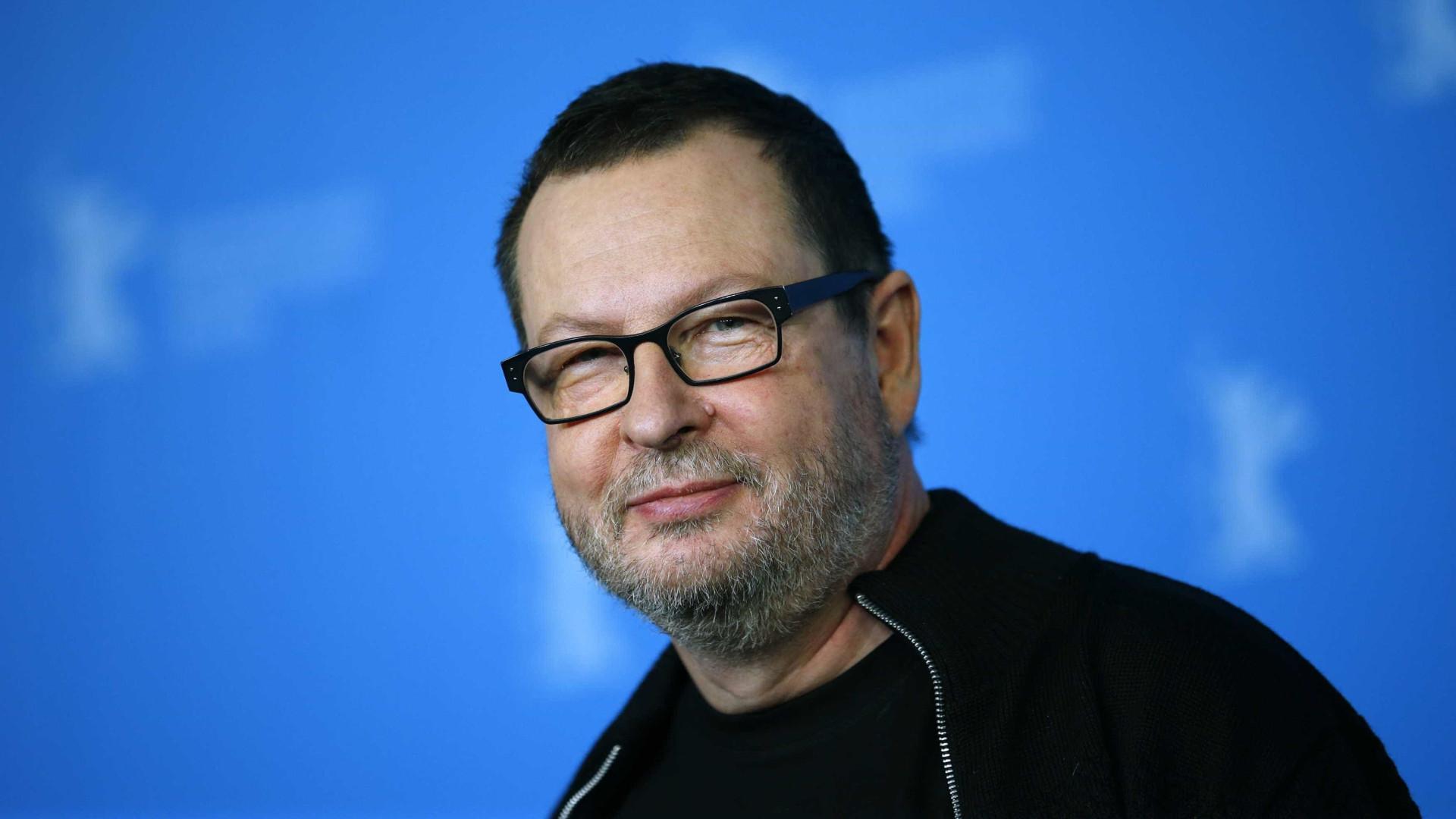 Lars von Trier pode deixar de ser 'persona non grata' em Cannes
