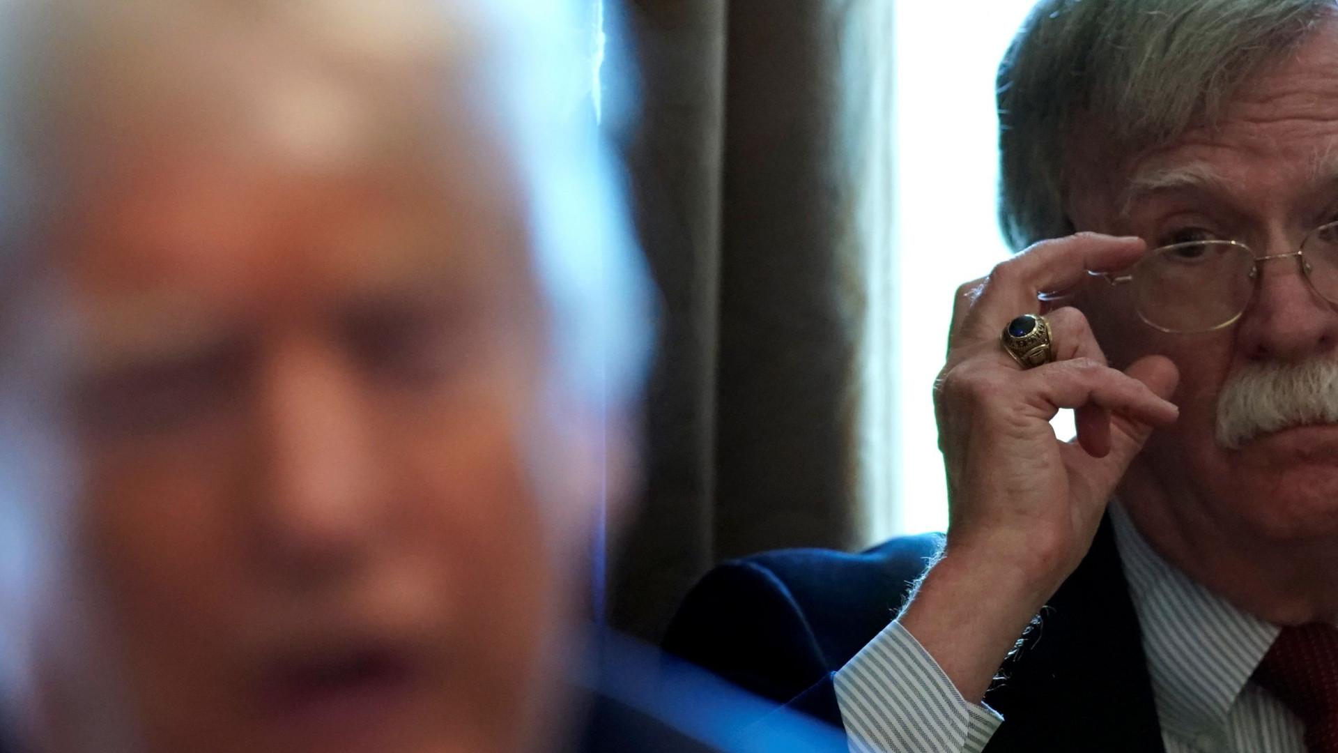 EUA não reconhecem legitimidade do novo mandato de Maduro