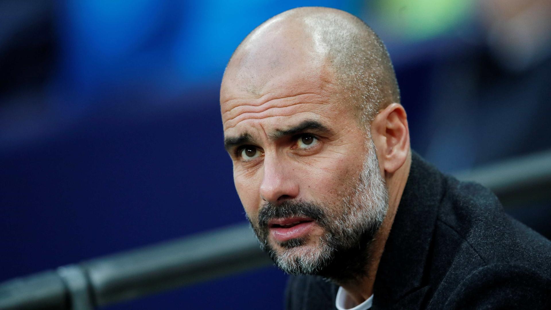 Guardiola quer levar Mbappé e Thiago Alcântara para o City