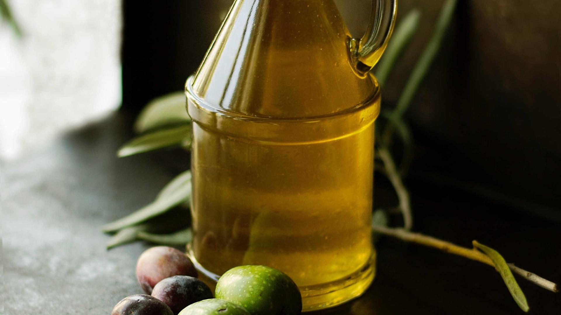 Aprenda a escolher um bom azeite de oliva