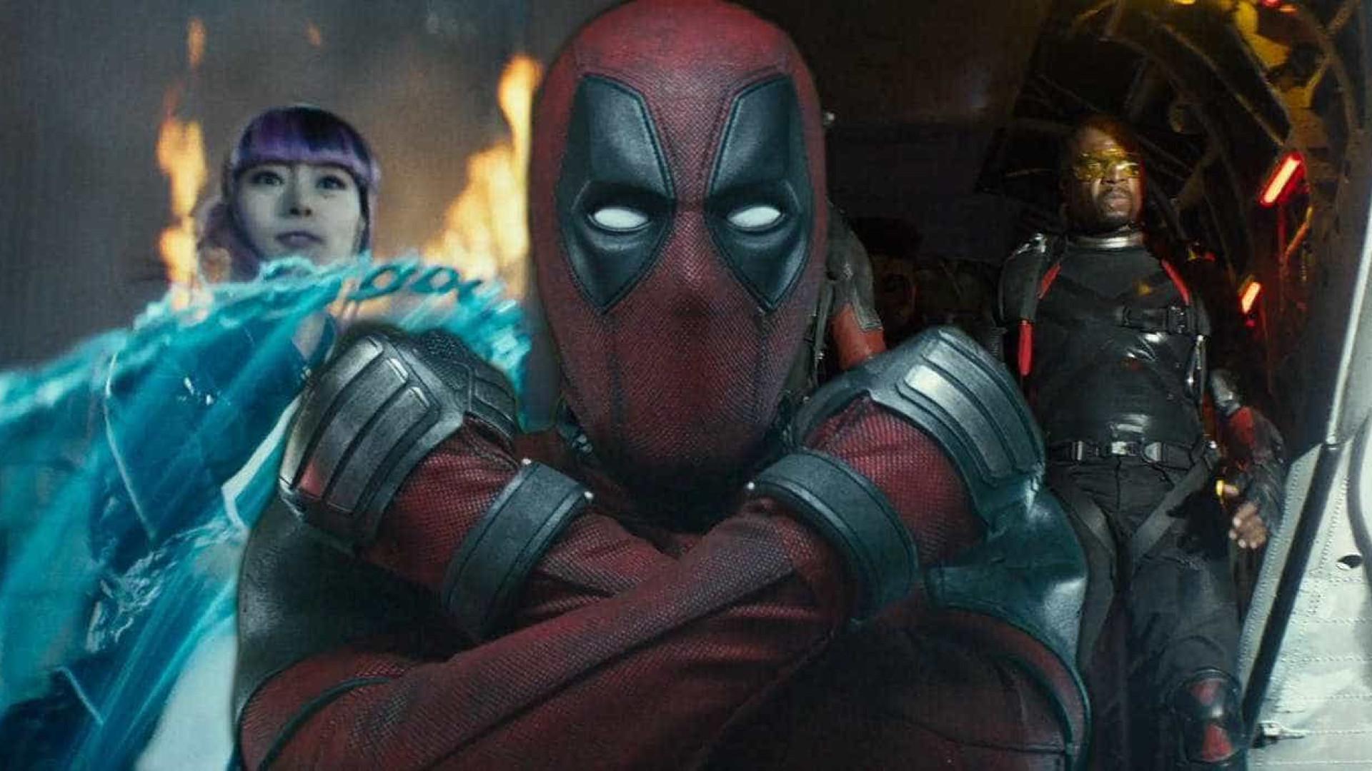 Deadpool 2 chega aos cinemas ainda mais audacioso e destemido