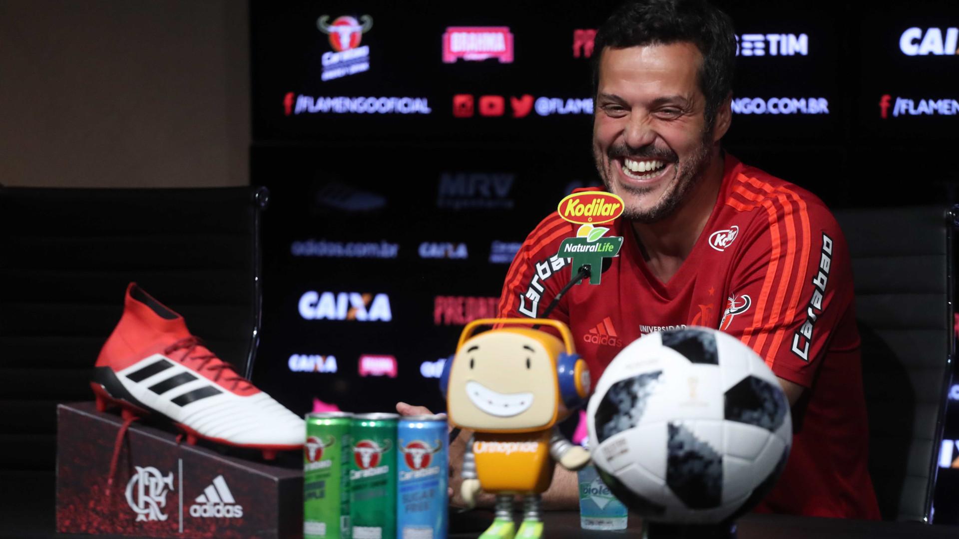 Brasileiro: séries A, B e C e D têm jogos neste sábado