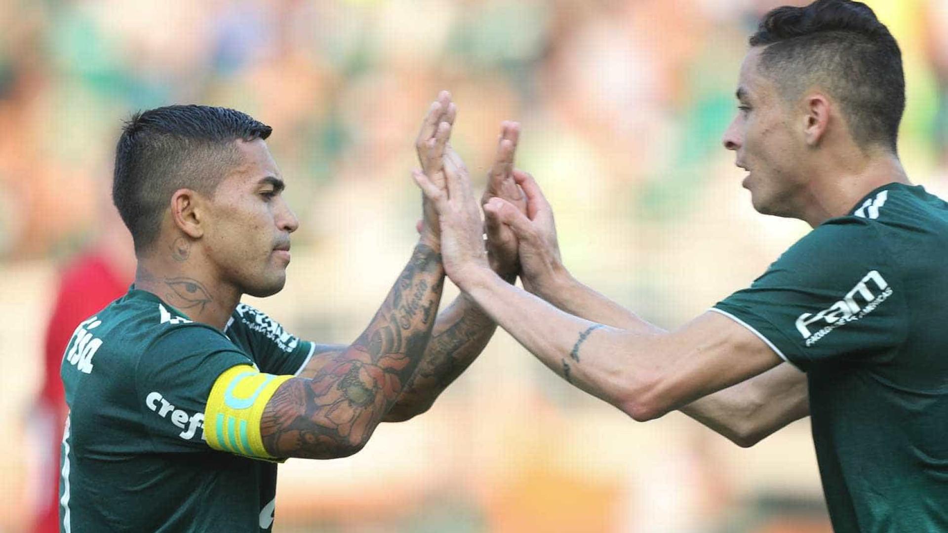 Como chegam Boca e Palmeiras para novo duelo da Libertadores?