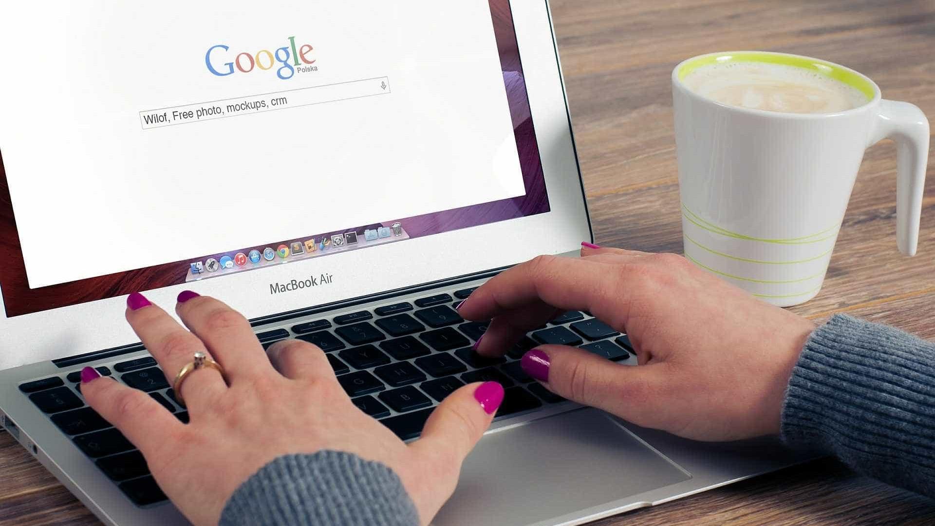 Saiba como experimentar o novo visual do Google Chrome