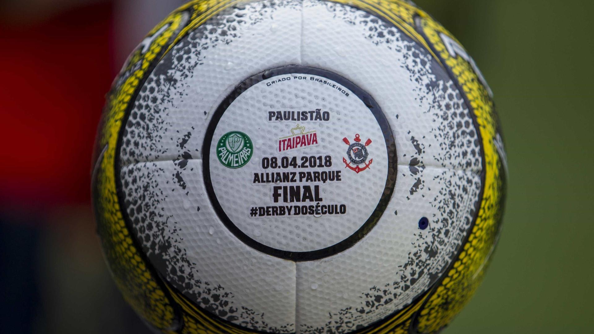 STJD nega pedido do Palmeiras de impugnar final do Paulista