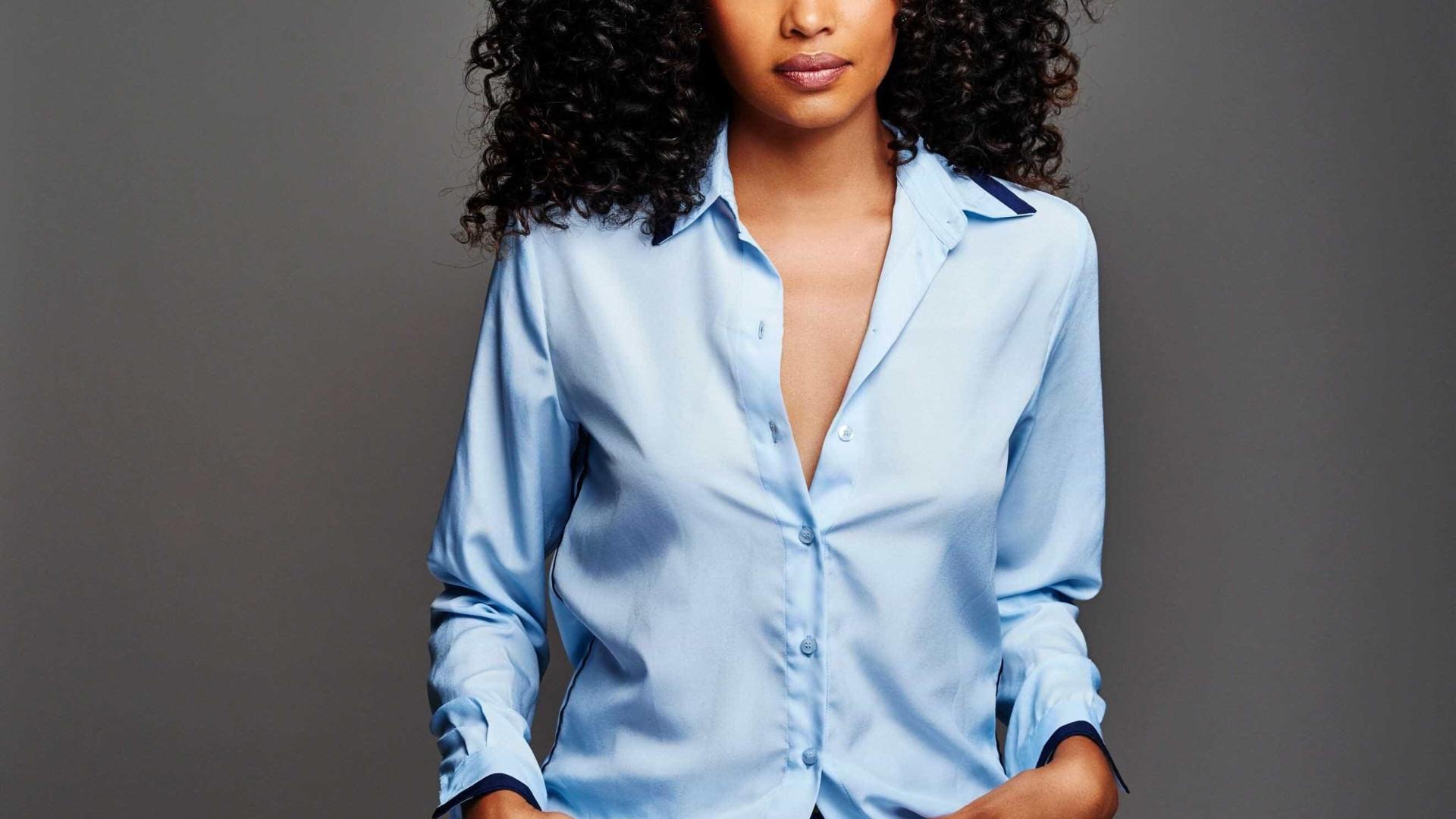 Lucy Ramos destaca presença de atores negros em 'O Tempo Não Para'