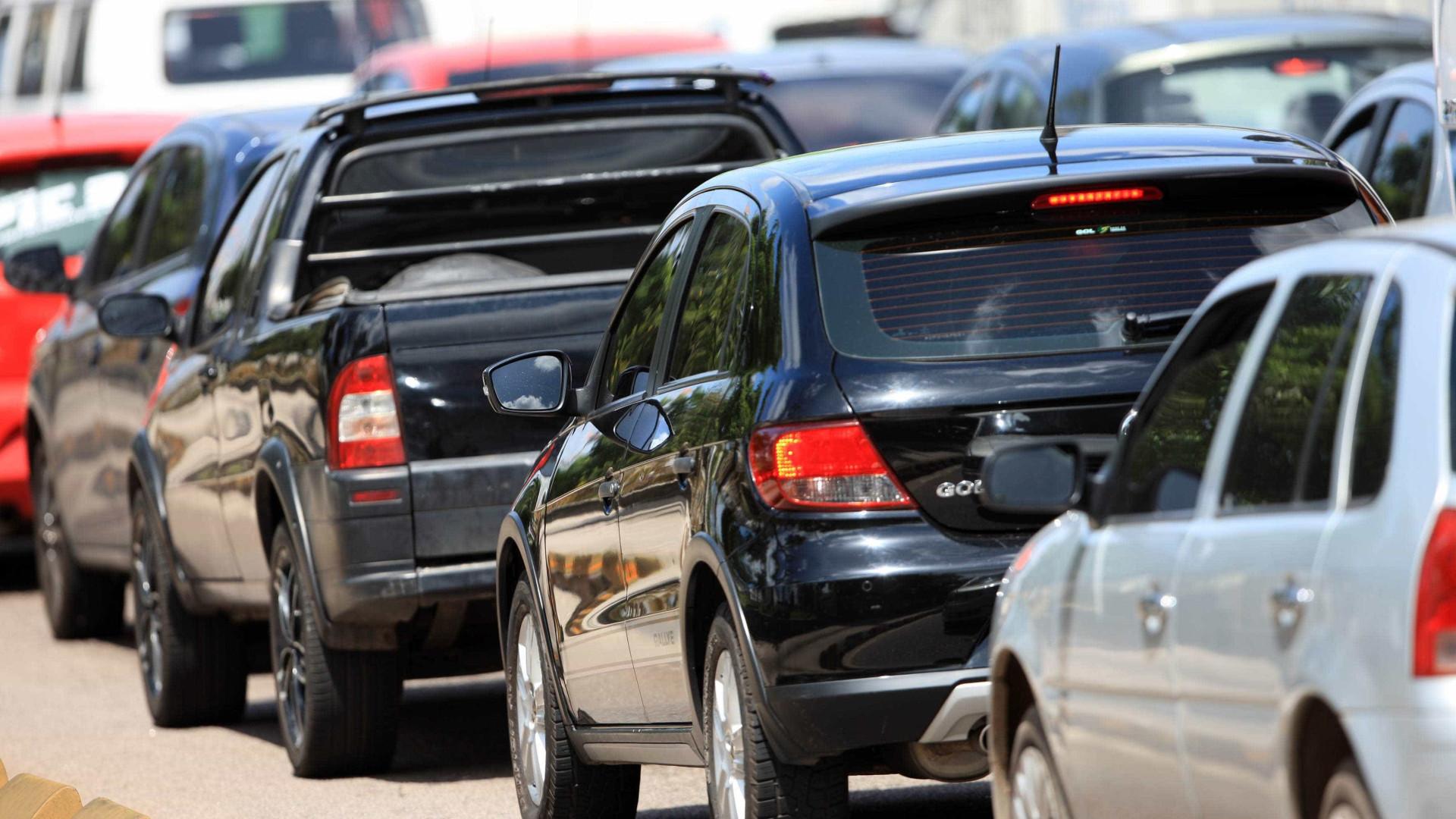 PM é morto após discussão de trânsito na Baixada Fluminense