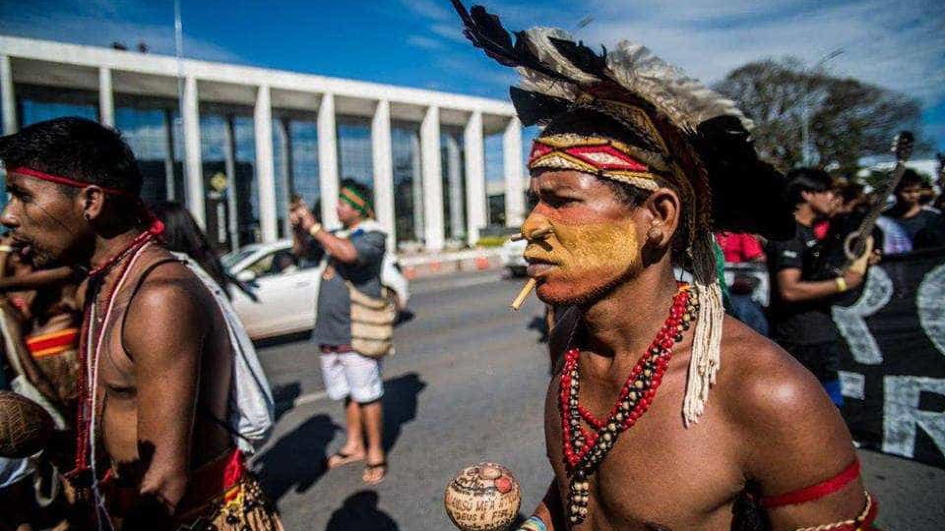 Coordenador da Funai emite 'certificados de caciques' e gera revolta