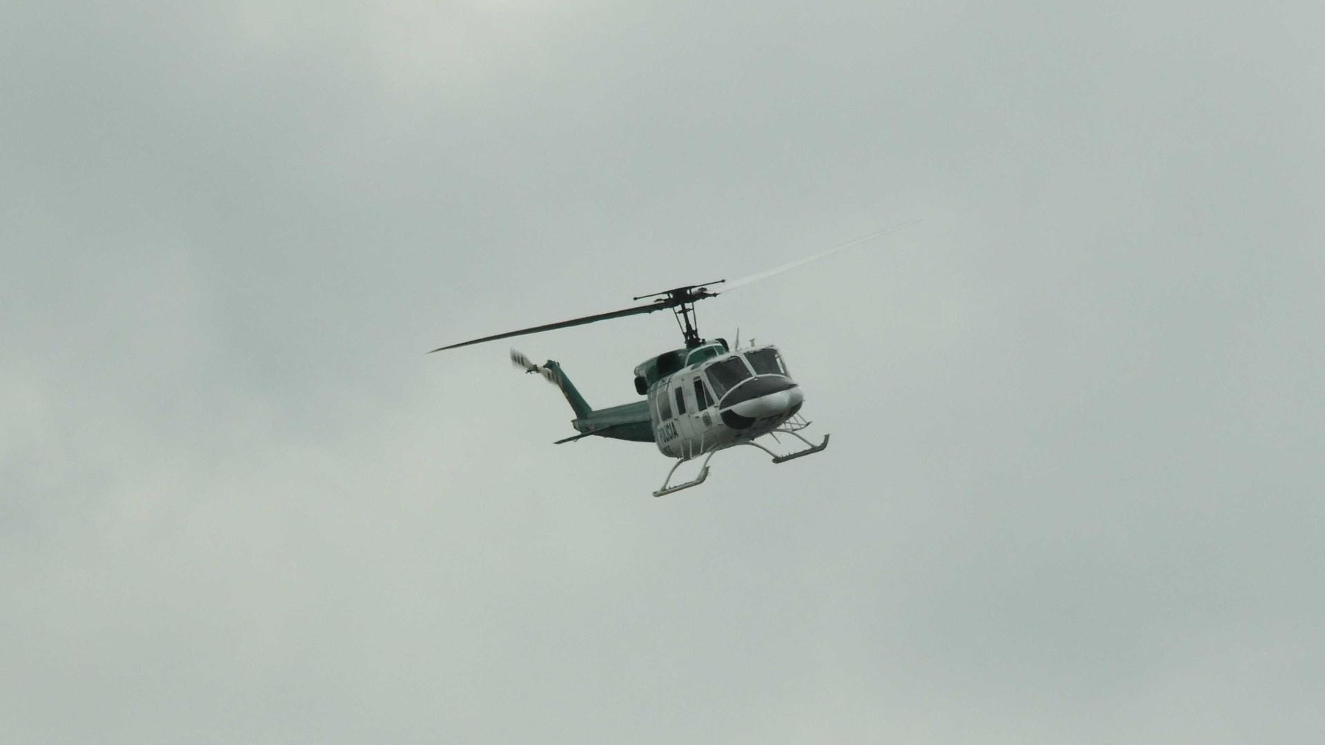 Polícia liga aeronave retida com ex-piloto de deputado à morte de Gegê