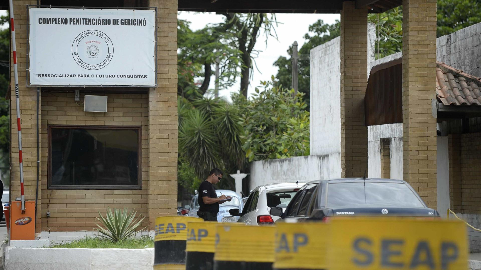 RJ: 23 presos em operação contra milícia deixam cadeia nesta sexta
